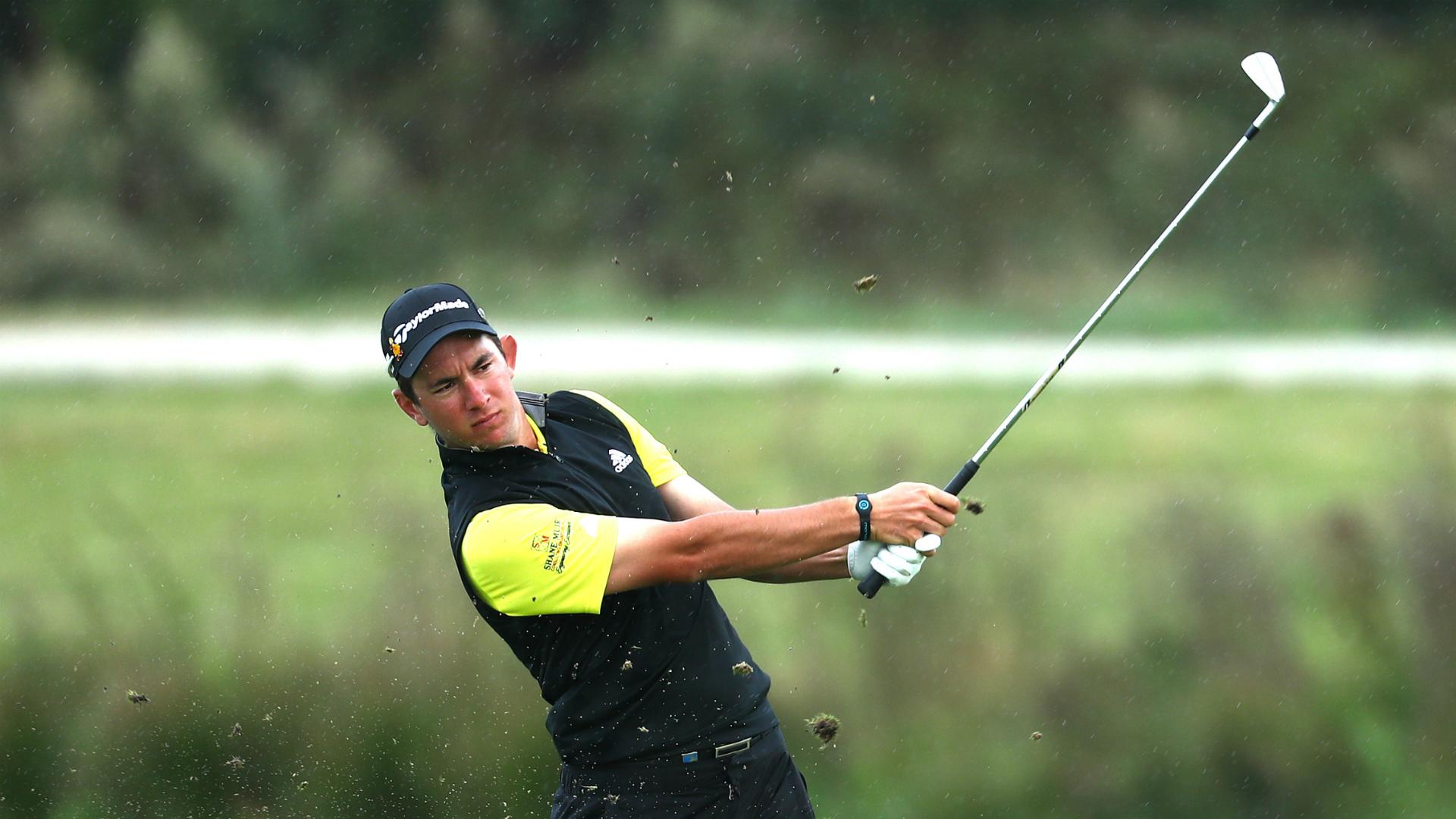 Herbert and Rankin lead home charge at Australian PGA
