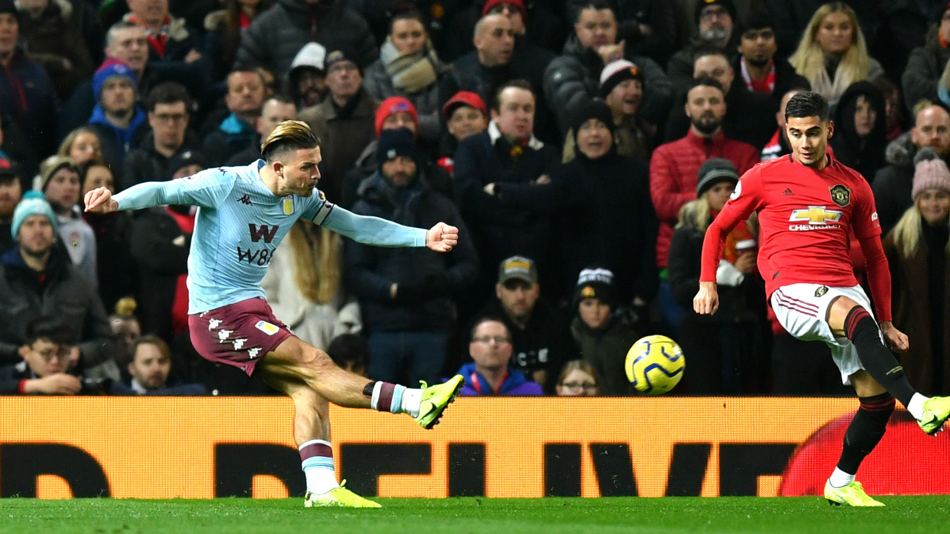 Showstopper Grealish proves his credentials as potential Man Utd protagonist