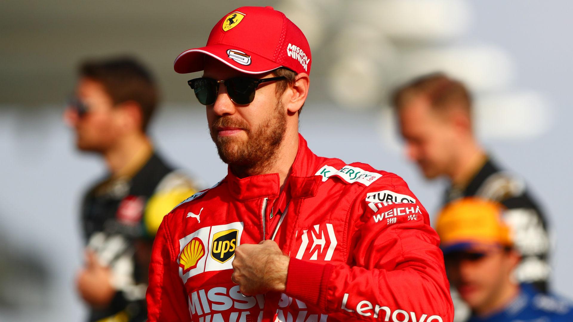 Vettel: Ferrari's 2019 season not as bad as it looks