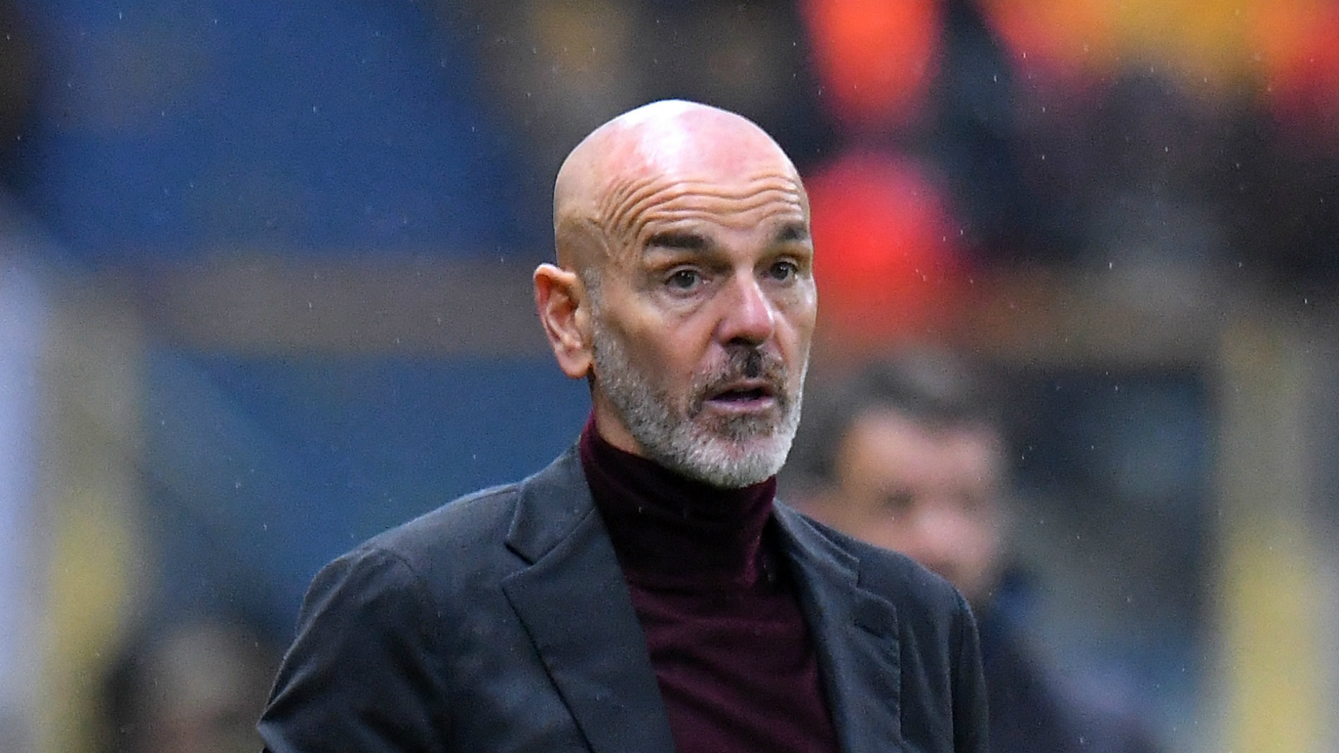 Milan's problems not fixed by one victory - Pioli
