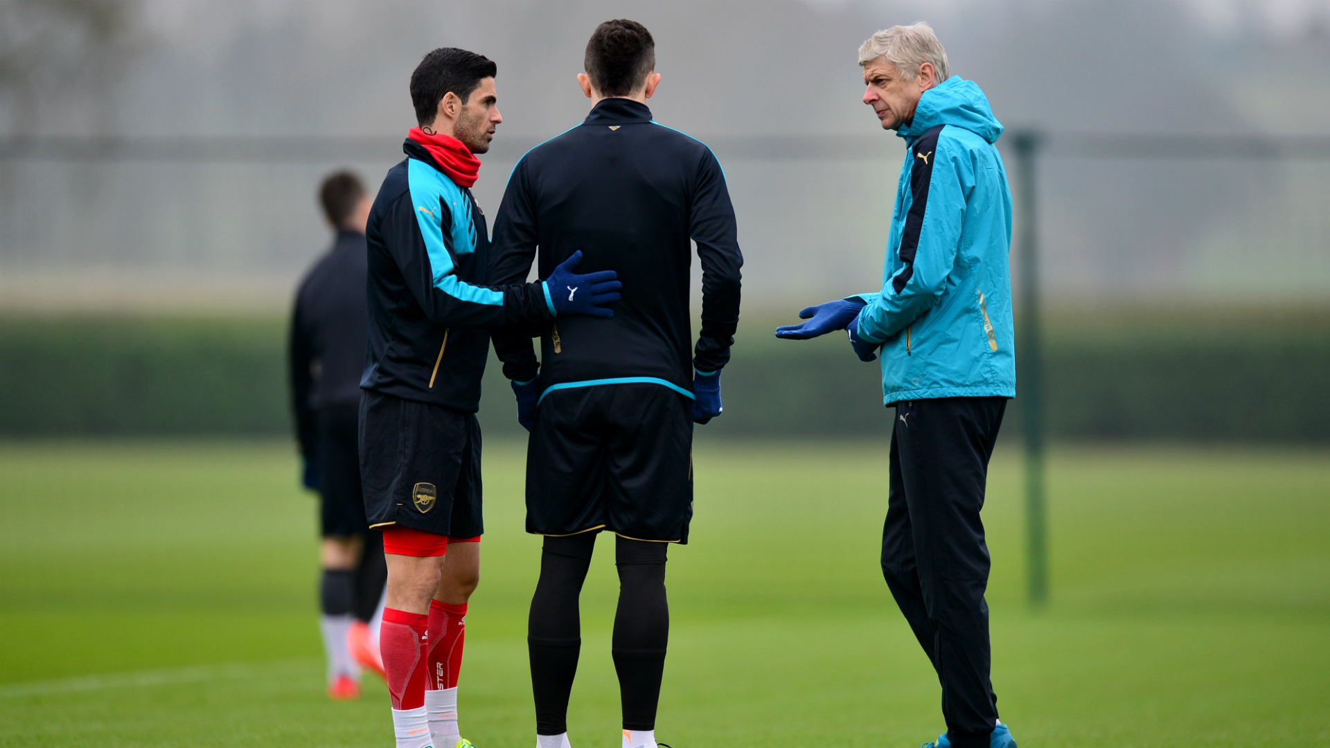 Arsenal appoint Arteta: The Arsene Wenger proteges to move into coaching