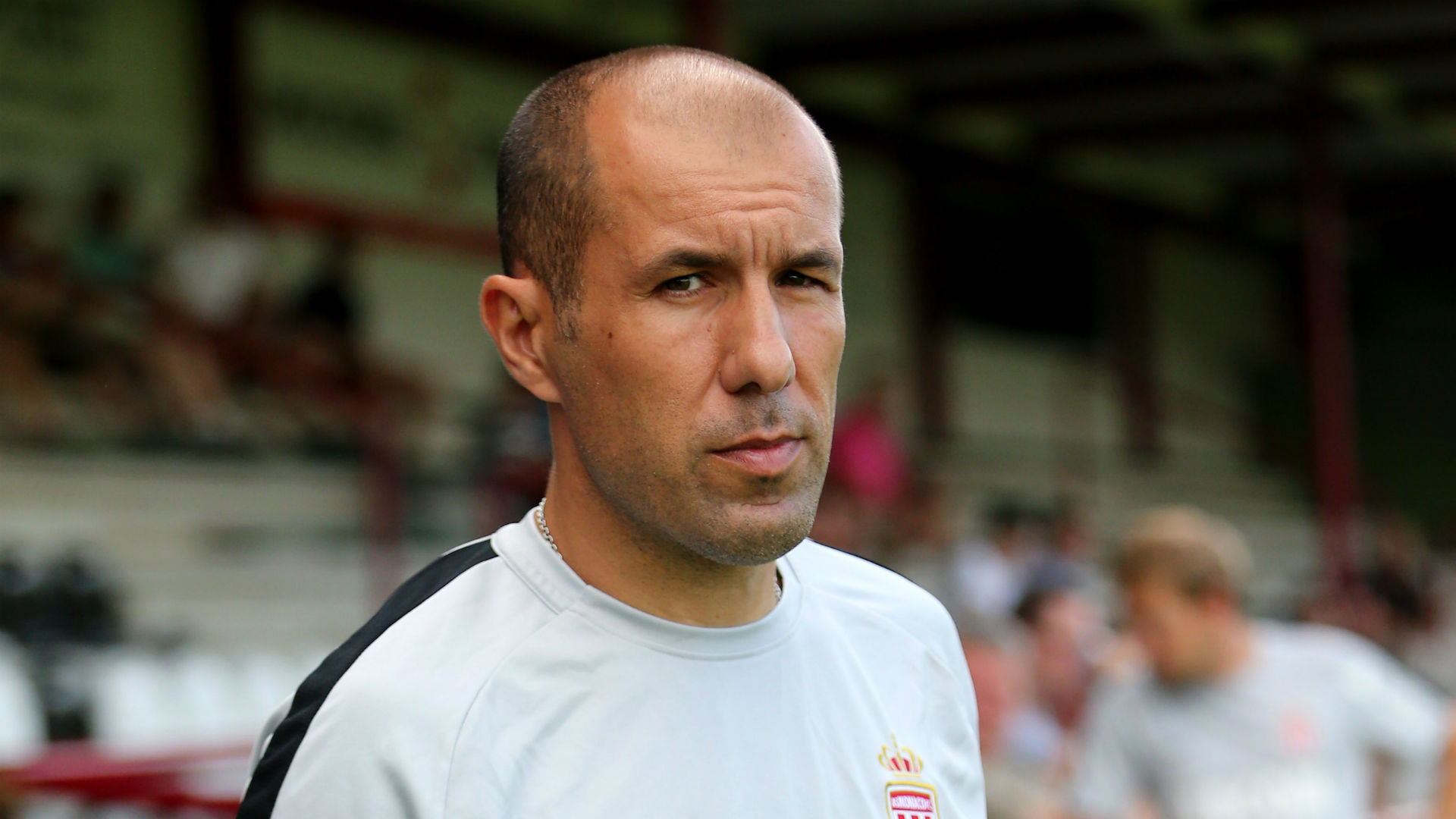 I don't need a pat on the back from the board – Jardim keeping his cool amid uncertain Monaco future