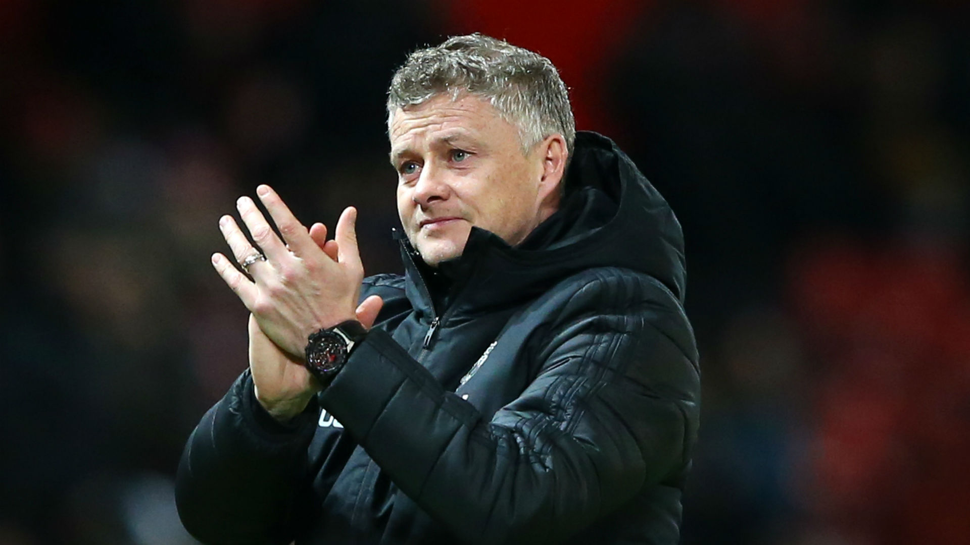 Solskjaer's Man Utd behind only Liverpool, Man City and Leicester after his first year in charge