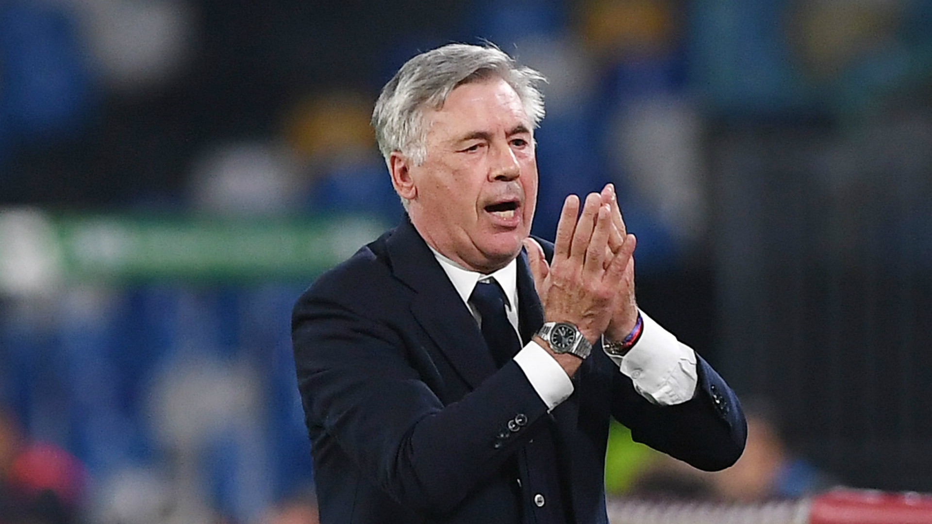 Everton appoint Ancelotti: Carlo the 'perfect' choice - Brands