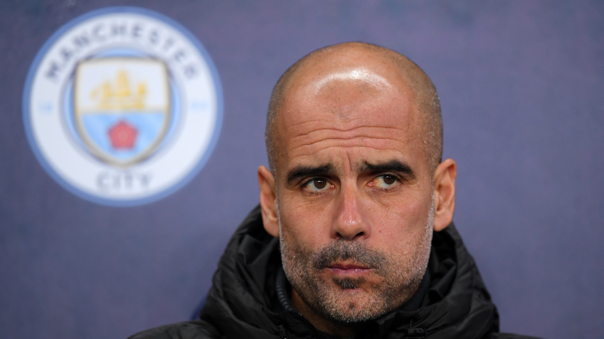 Guardiola says Man City contract hopes will hinge on him delivering success
