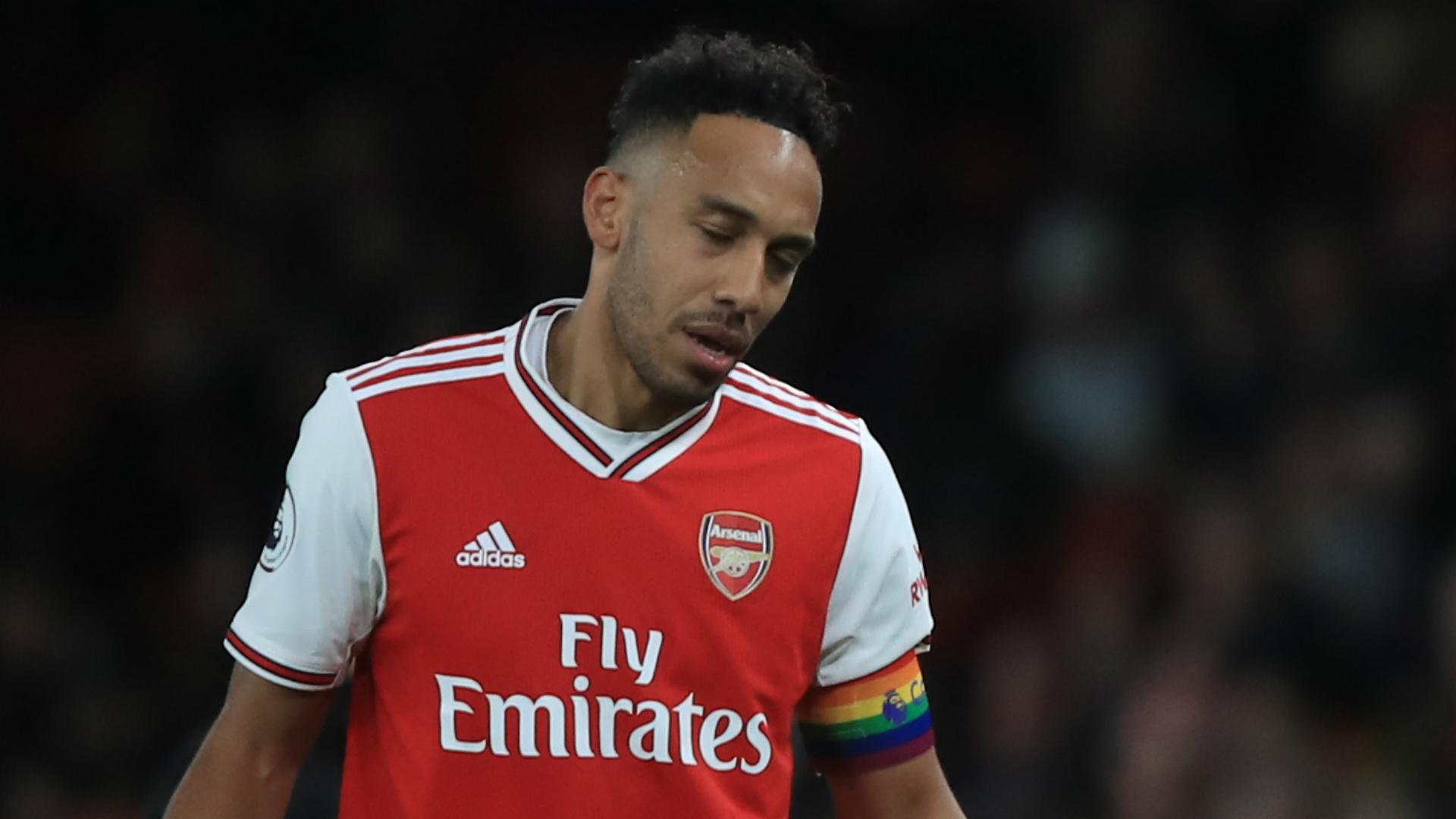 Arteta unsure over captaincy but accepts Arsenal need role models