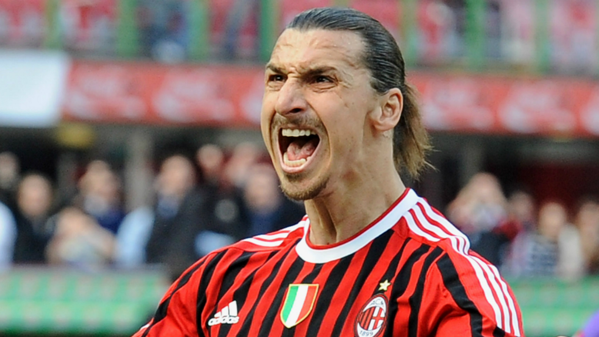 Ibrahimovic would add character to out-of-sorts Milan - Pioli