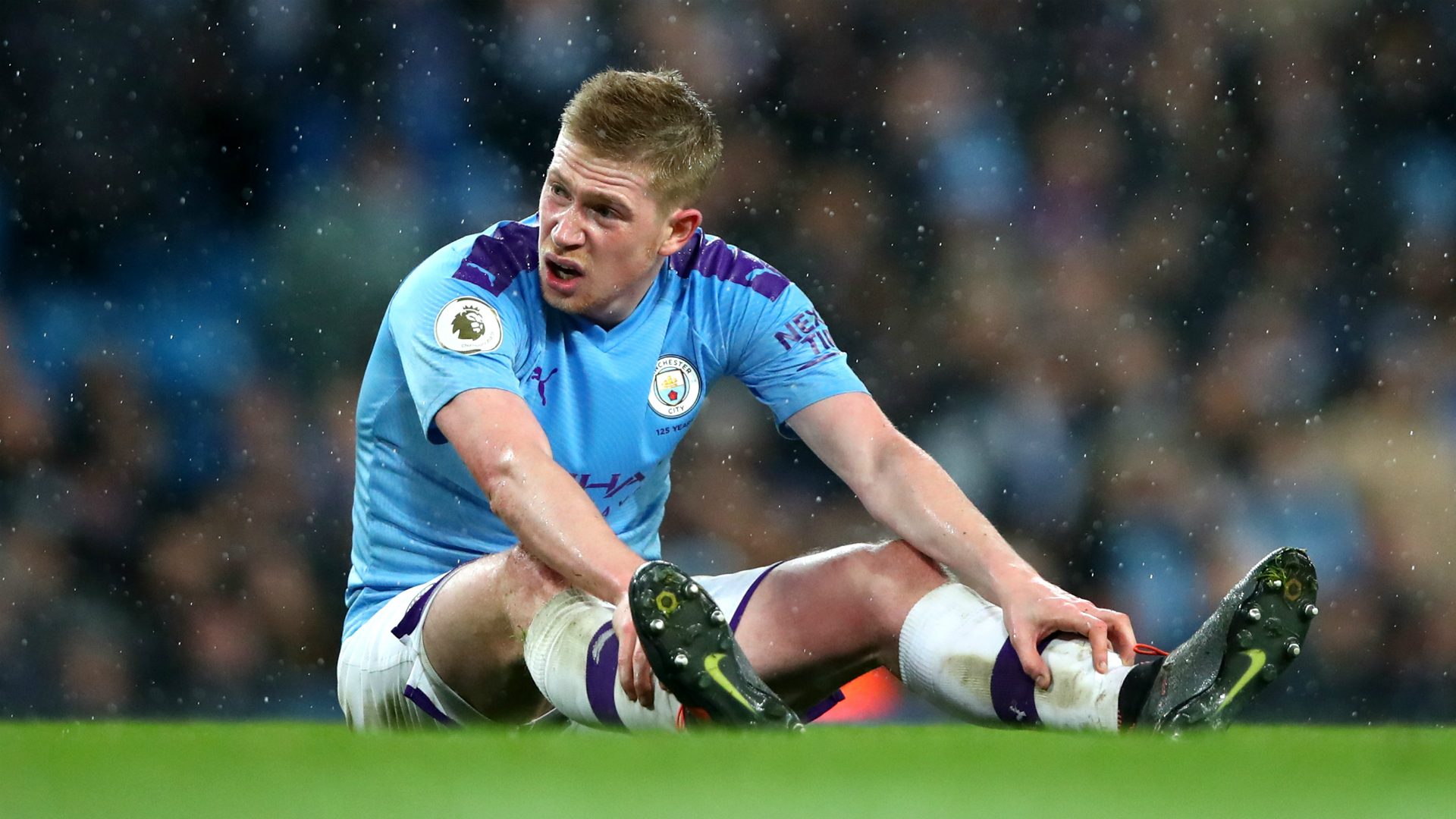 That was the best he has played in a long time - Guardiola marvels at 'fighter' De Bruyne