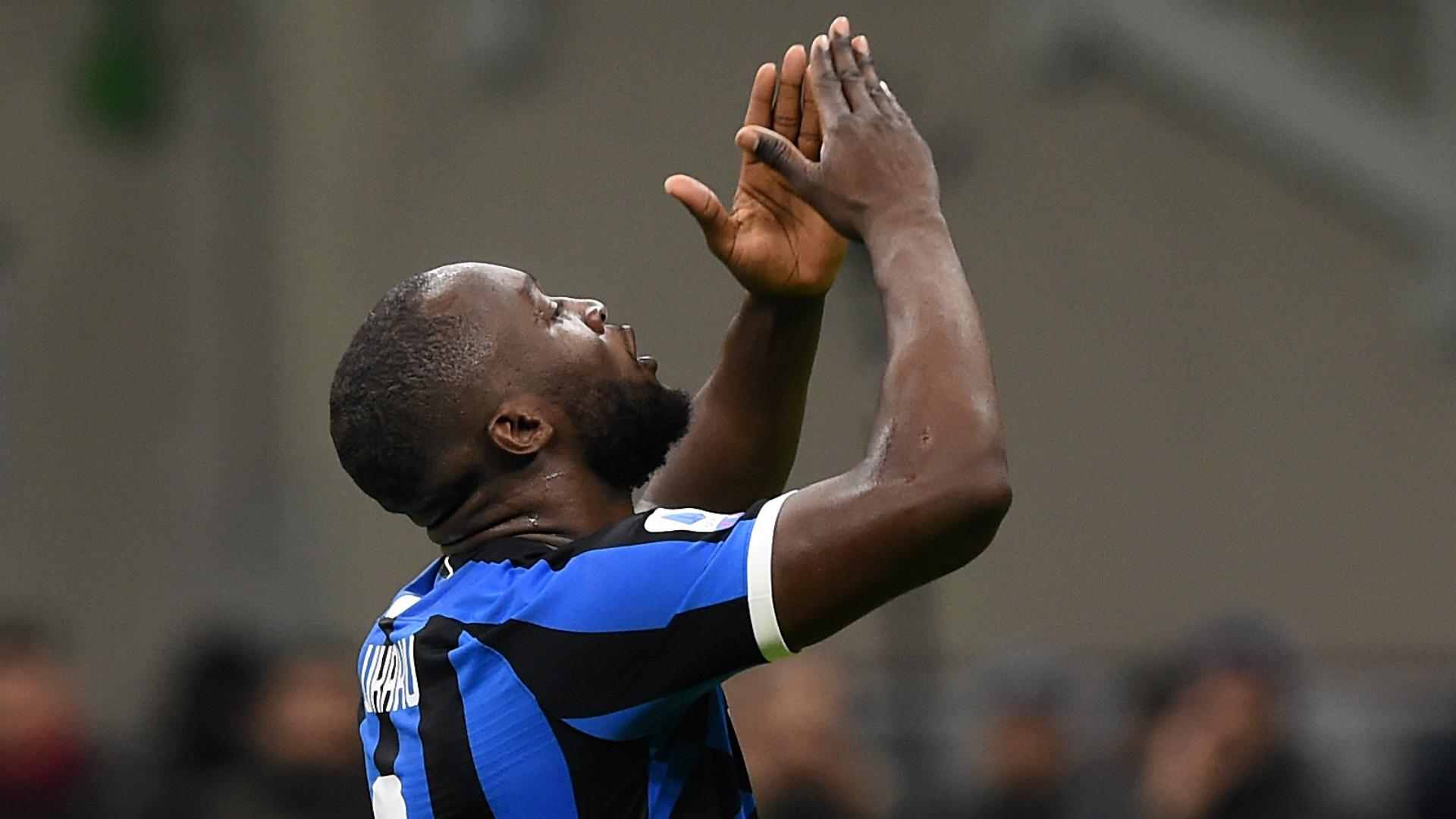 Inter 4-0 Genoa: Esposito makes history as Lukaku inspires emphatic win