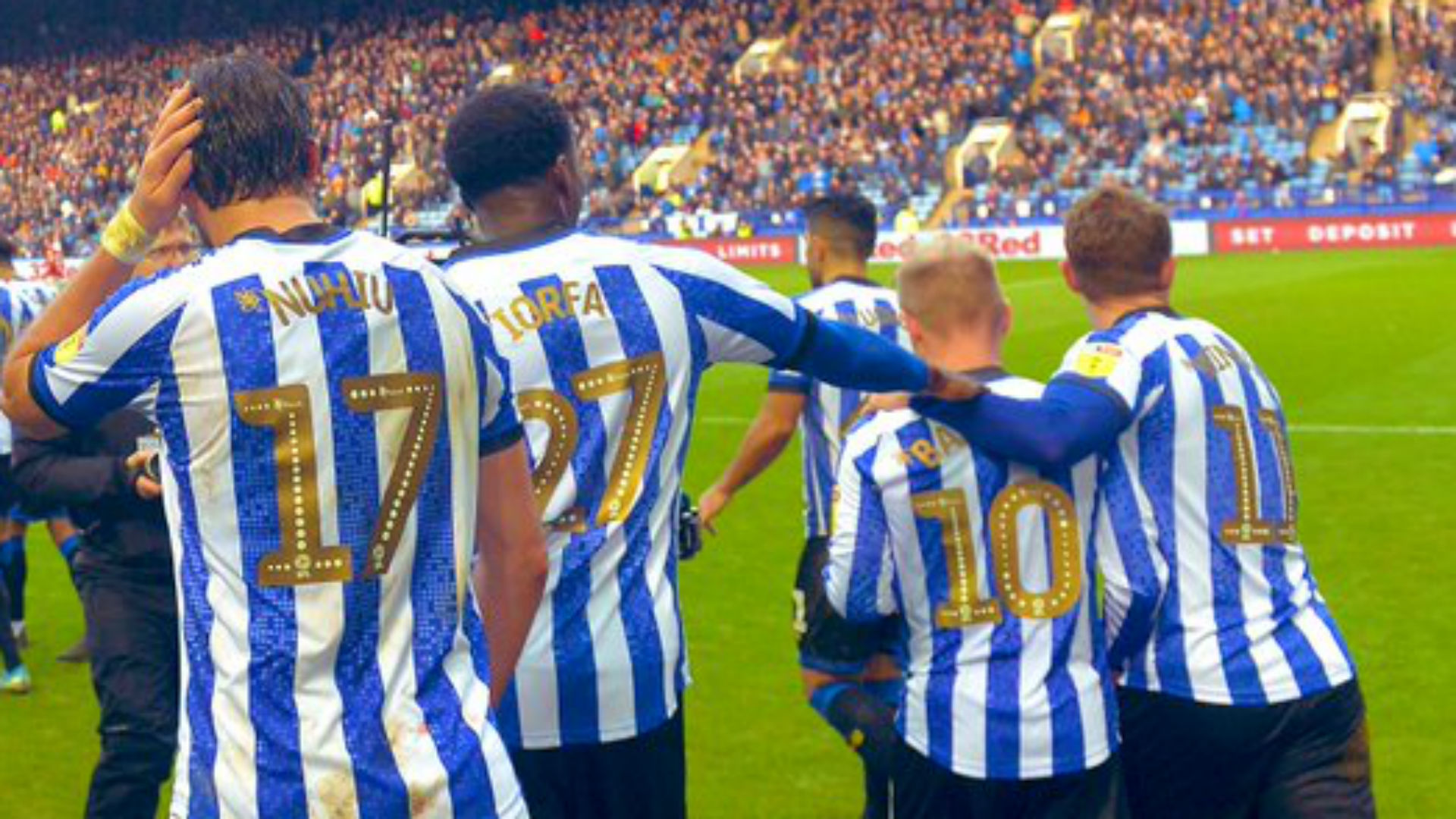 Sheffield Wednesday 1-0 Bristol City: Late Bannan penalty sees Owls soar up to third