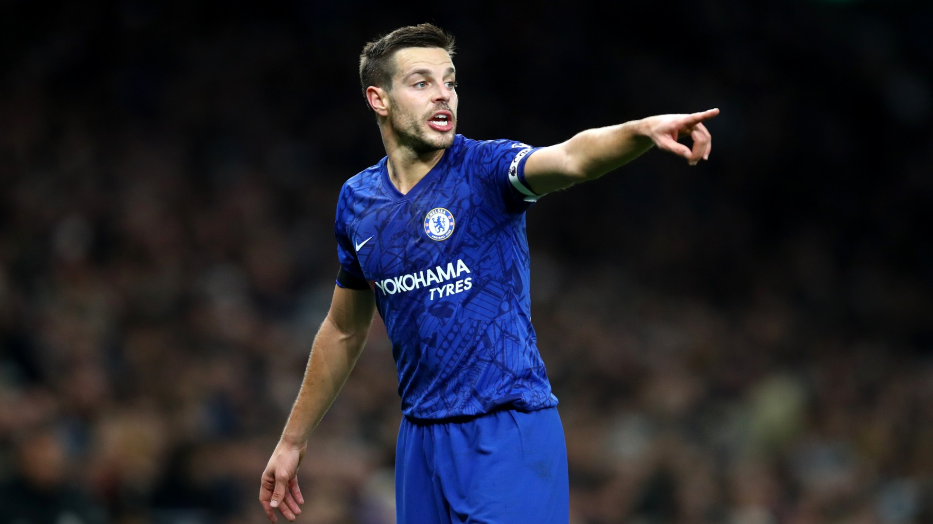 Azpilicueta on Rudiger incident: Racism is an issue not only in football but in life