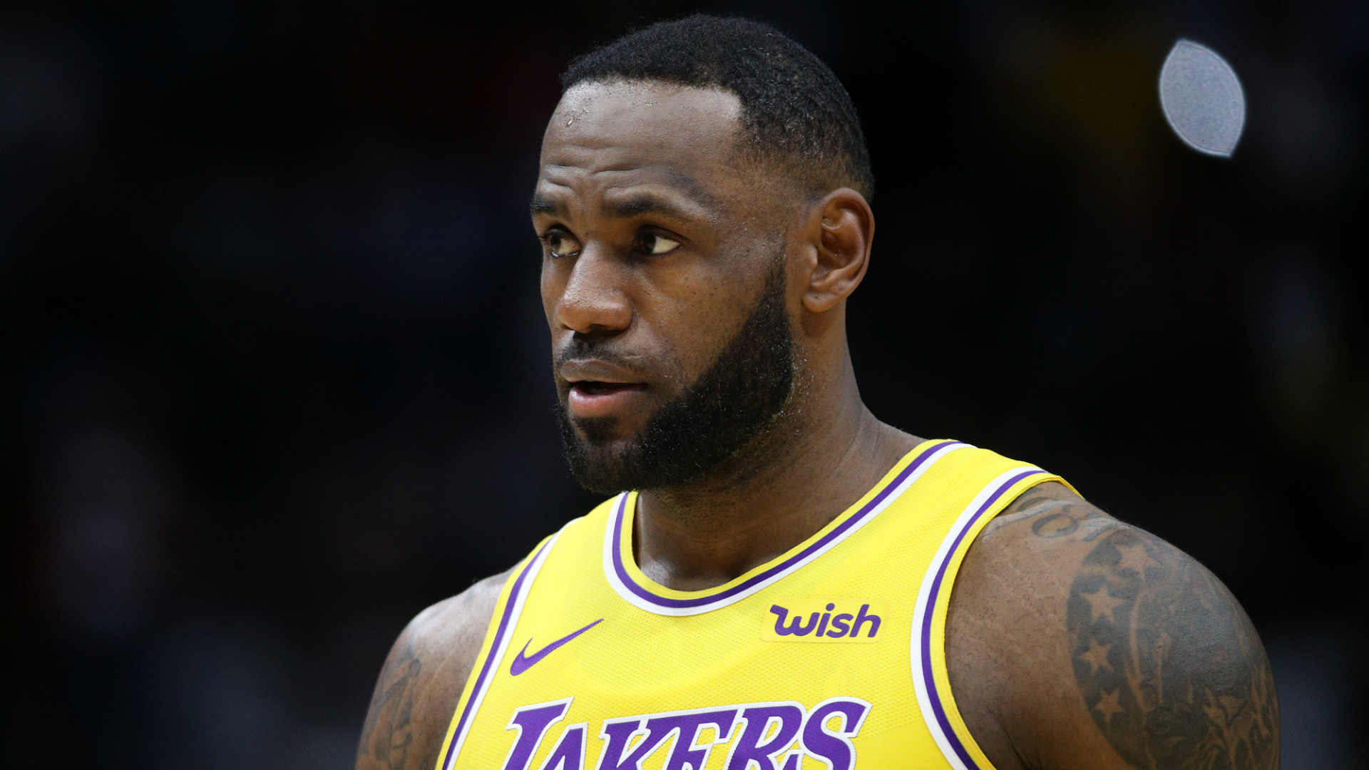 LeBron James could return for Lakers-Clippers Christmas showdown