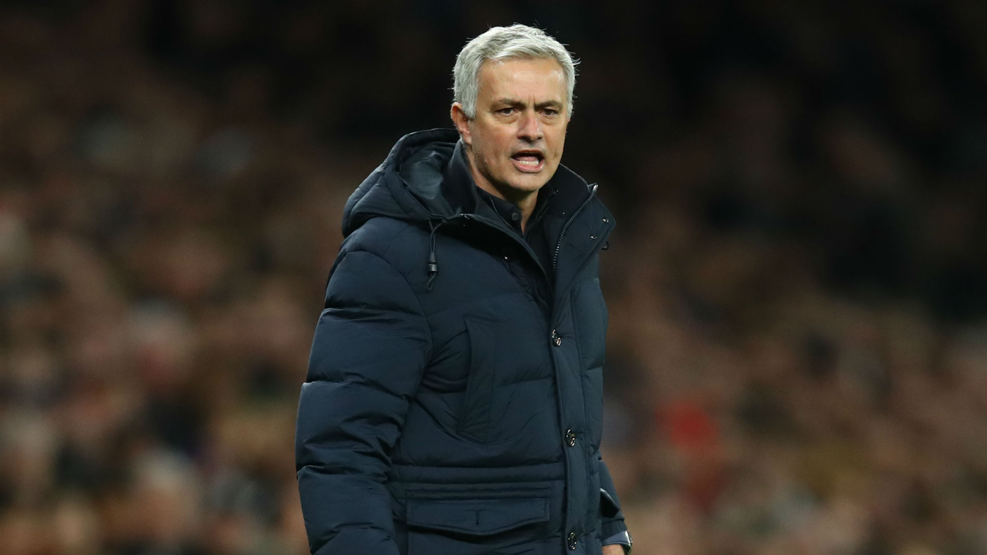 Mourinho pledges support to authorities as FA investigate Rudiger claims