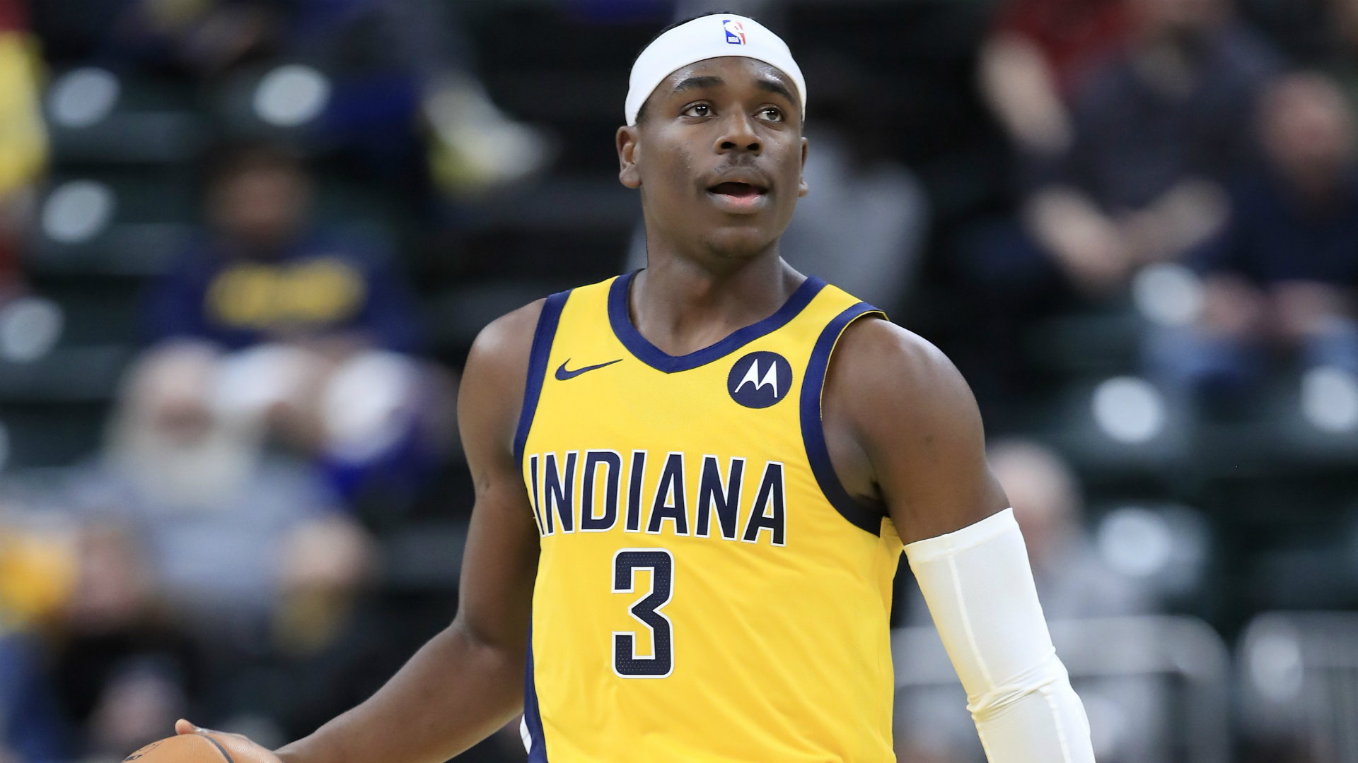 Pacers silence Raptors in OT, 76ers top Pistons