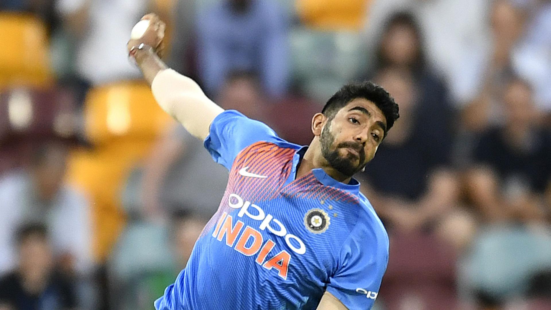 Bumrah and Dhawan return as India name squads to play Sri Lanka and Australia