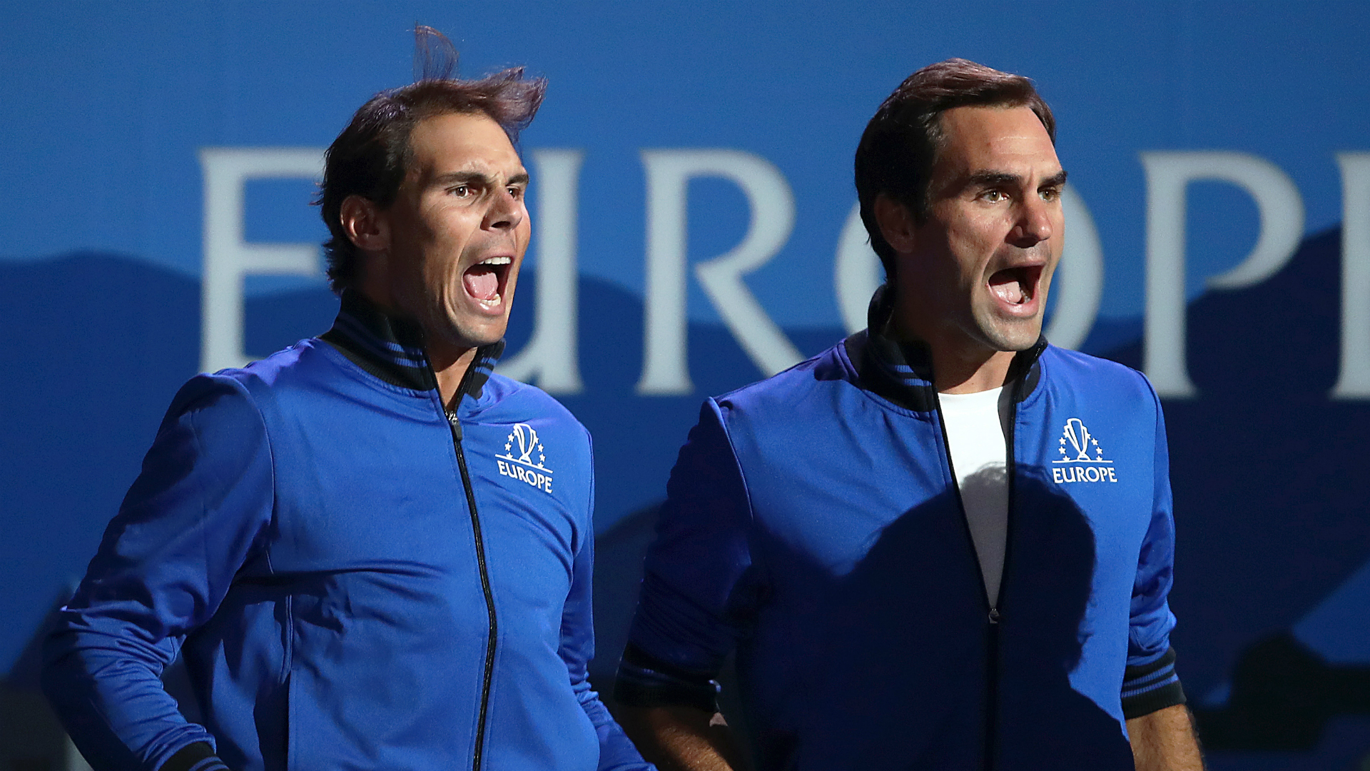 Nadal says Federer rivalry should not be compared to Ronaldo and Messi head-to-head
