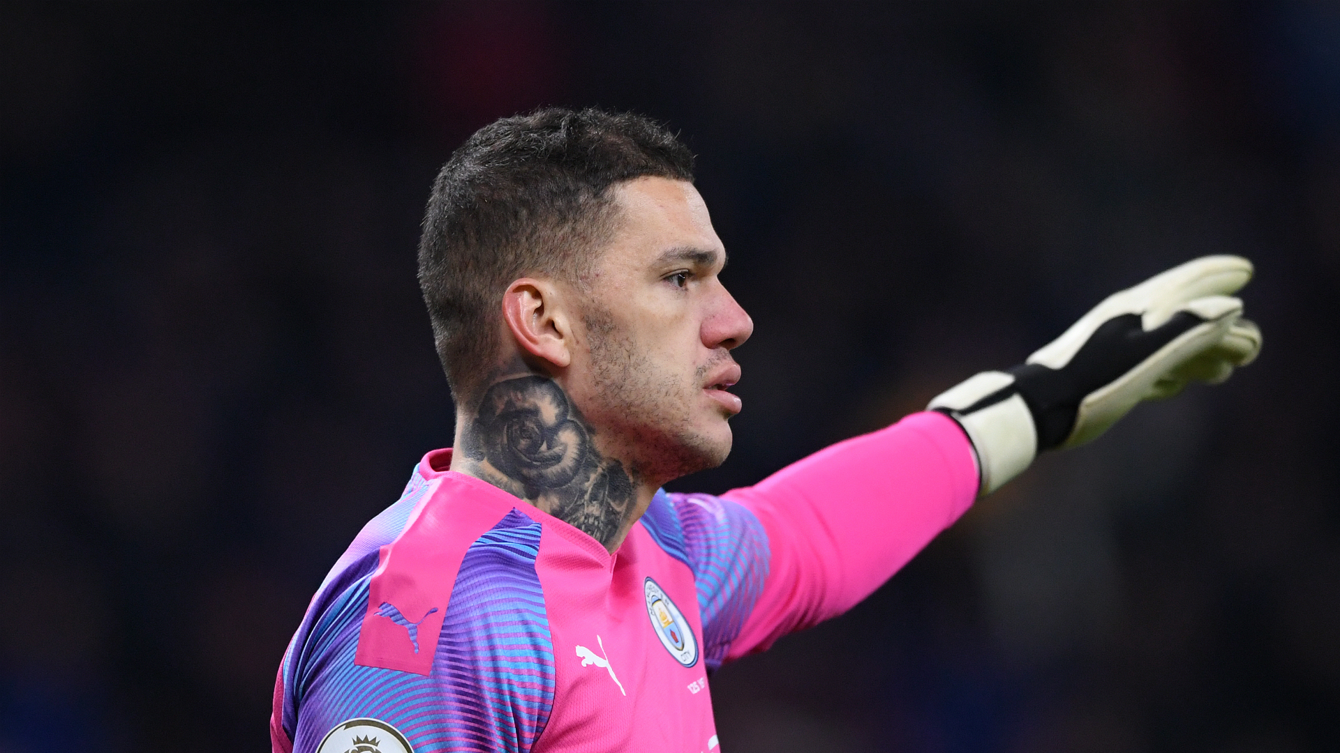 Our rivalry is only on the pitch - Ederson opens up on relationship with Liverpool counterpart Alisson