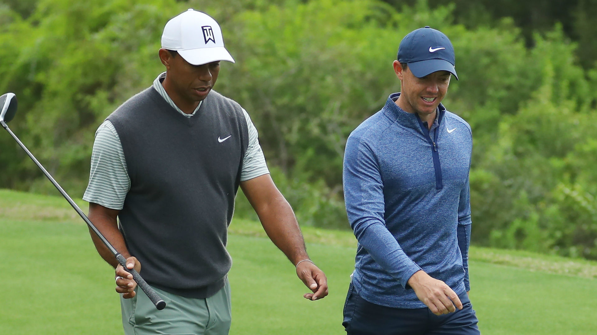 Tiger to catch Jack? McIlroy's glory days over? USA set for Ryder Cup dominance? – golf's biggest debates in the 2020s