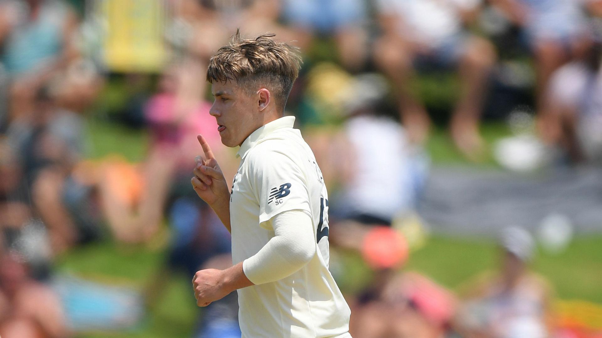 England let De Kock get away, but Curran sees plenty of positives