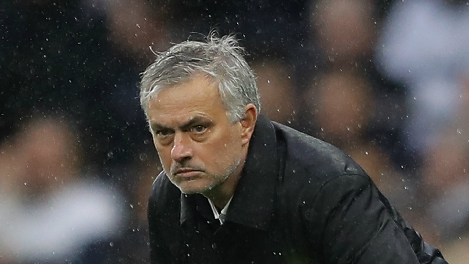 Next season will be a different story for Spurs - Mourinho suggests top-four battle may take its toll