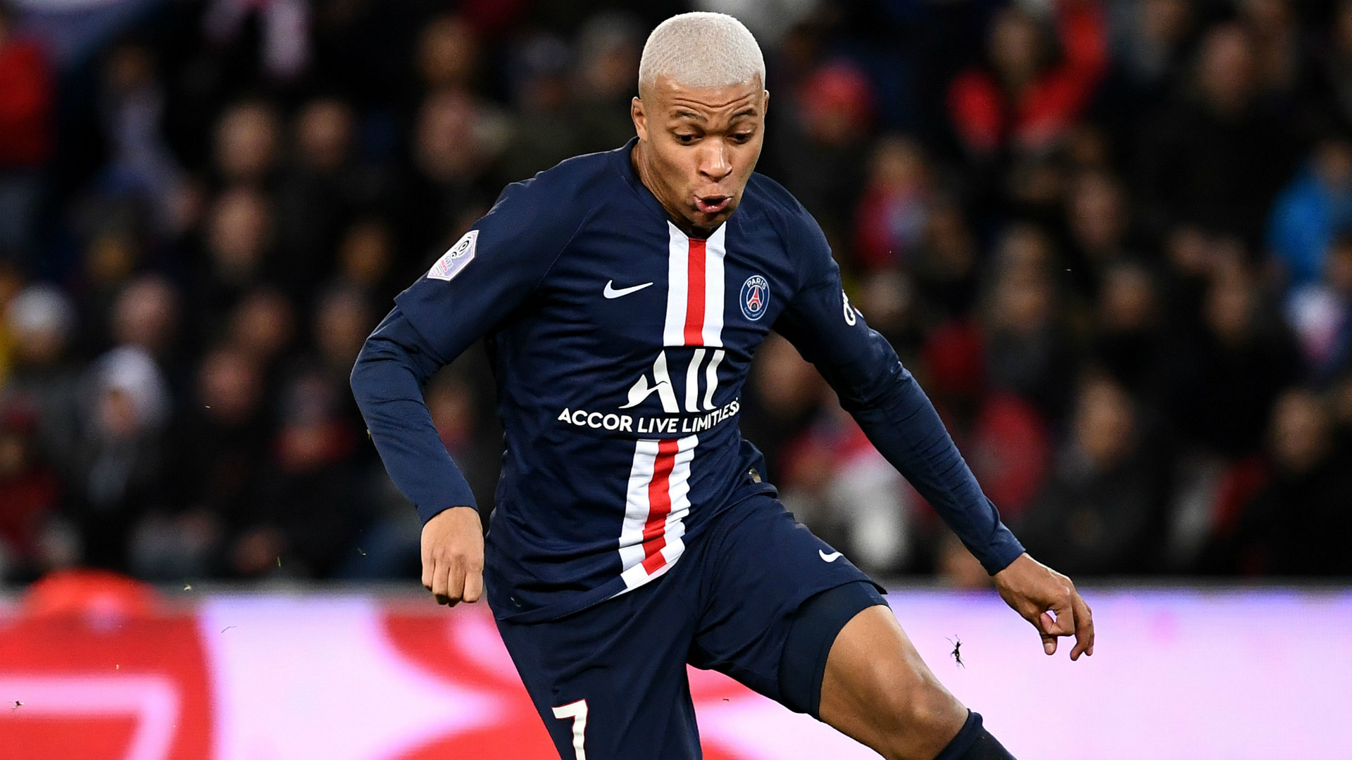 Rumour Has It: PSG offer Mbappe €32m in yearly wages amid Madrid links
