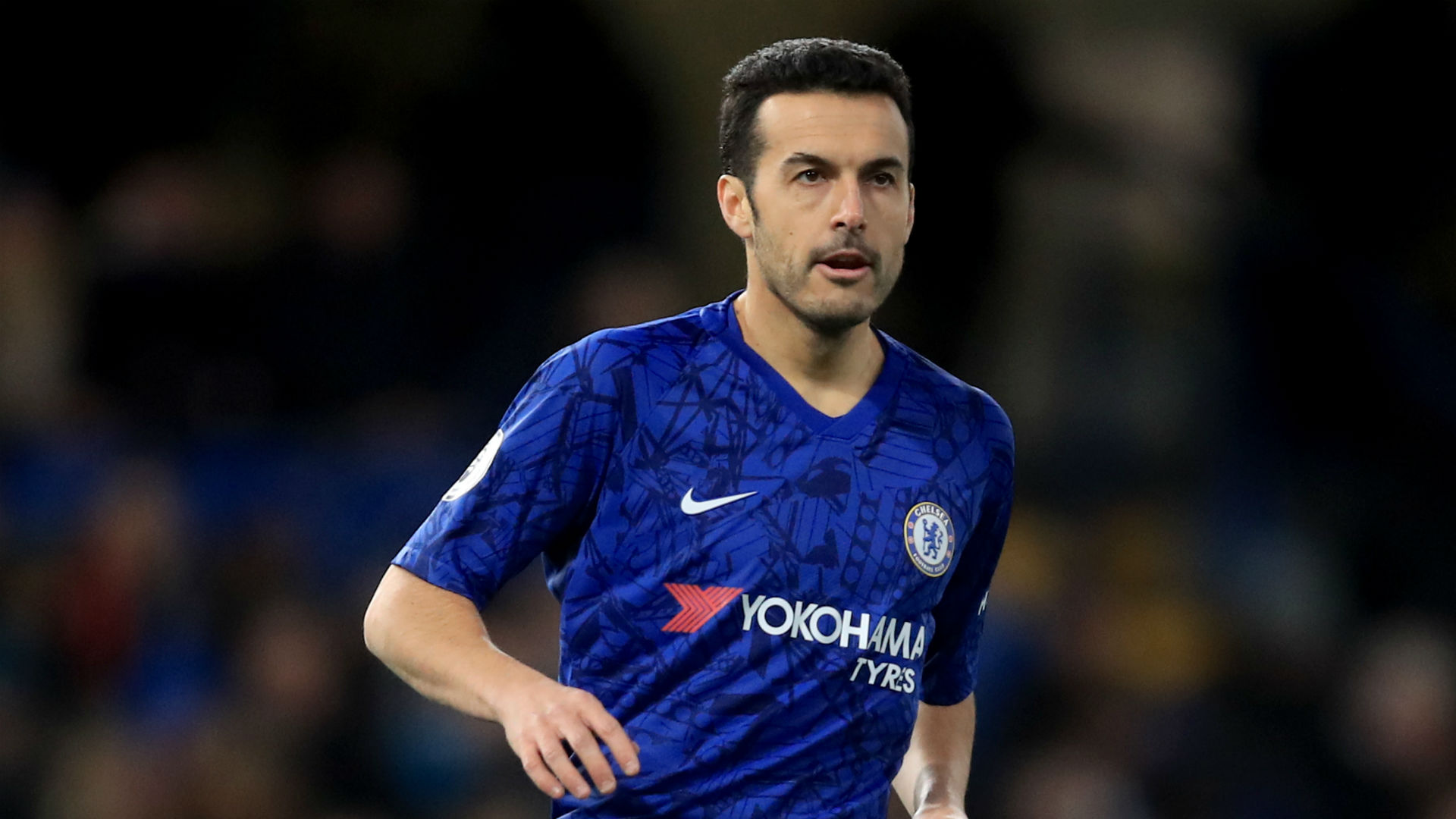 Pedro would 'drop everything' for Barcelona return