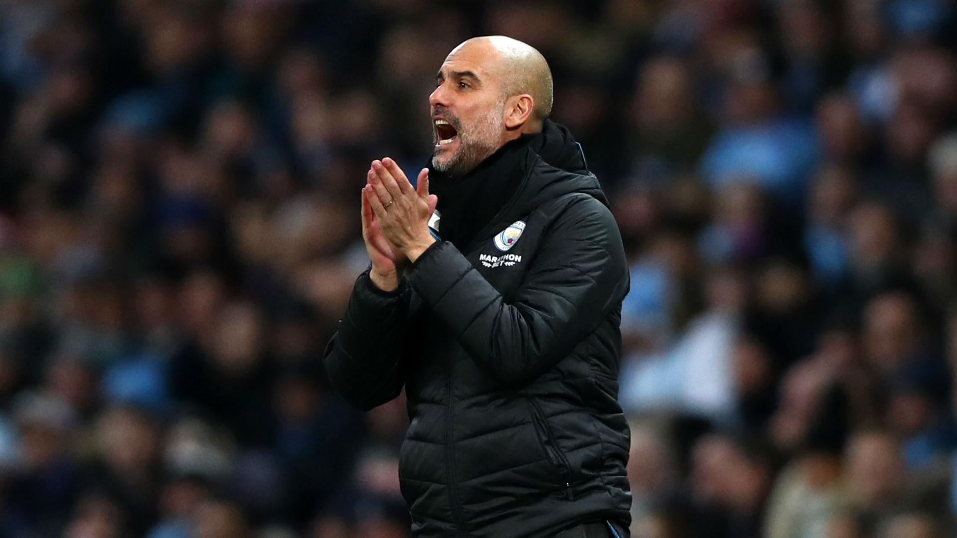 Guardiola claims City 'won't be in Europe' if they prioritise cup competitions