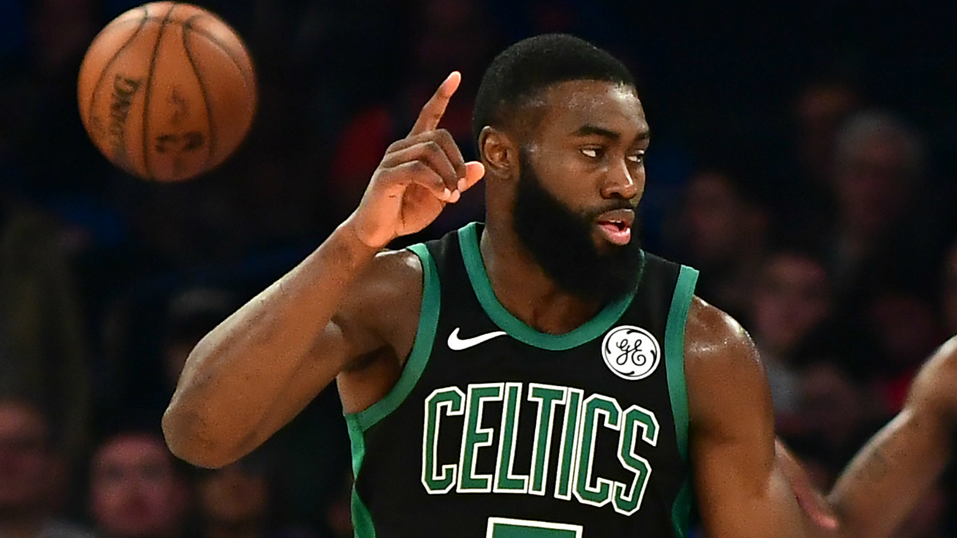 Brown stars but says Celtics 'have to get better'