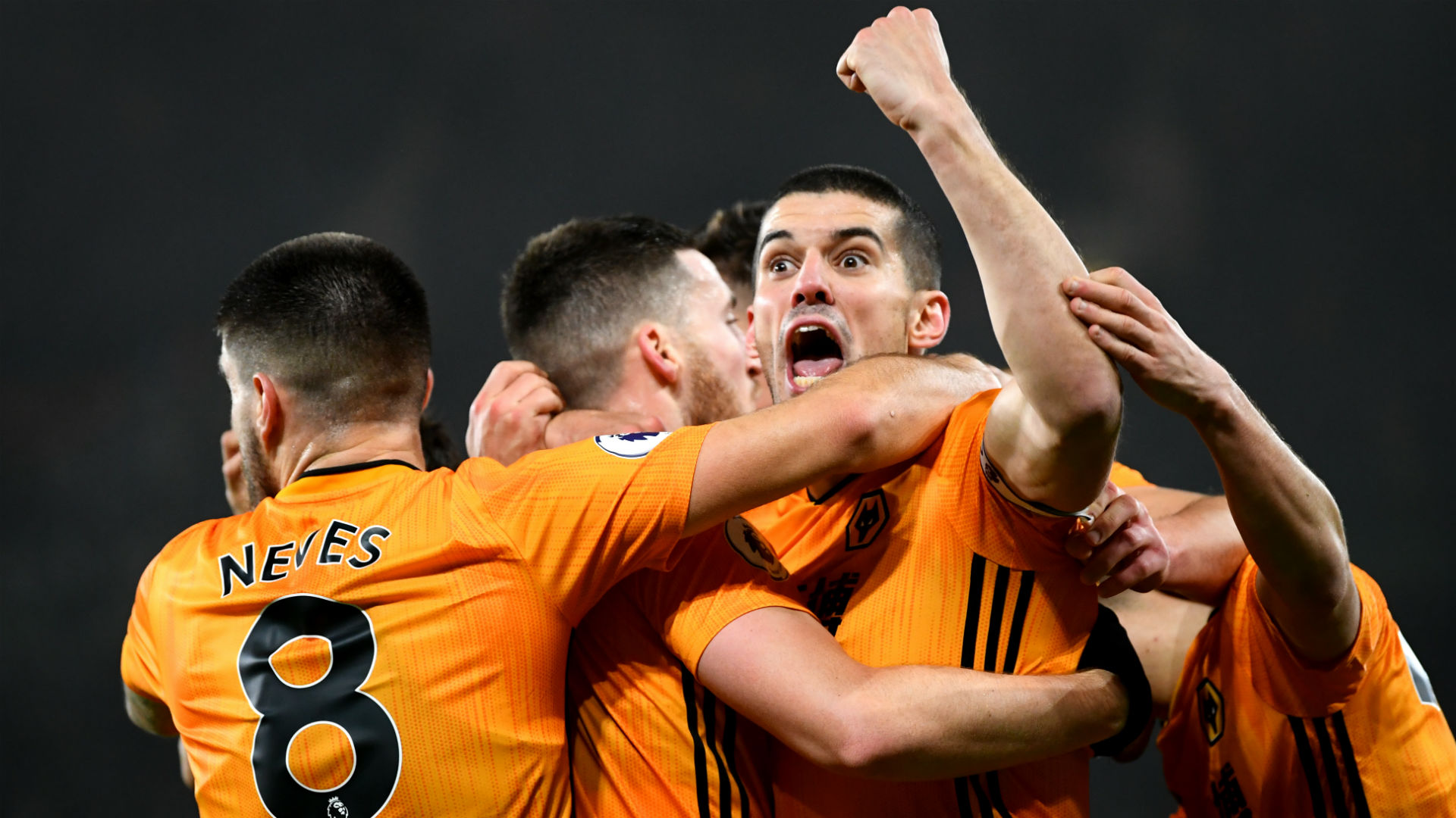 Wolves 3-2 Manchester City: Traore, Jimenez inspire fightback as Ederson sees red