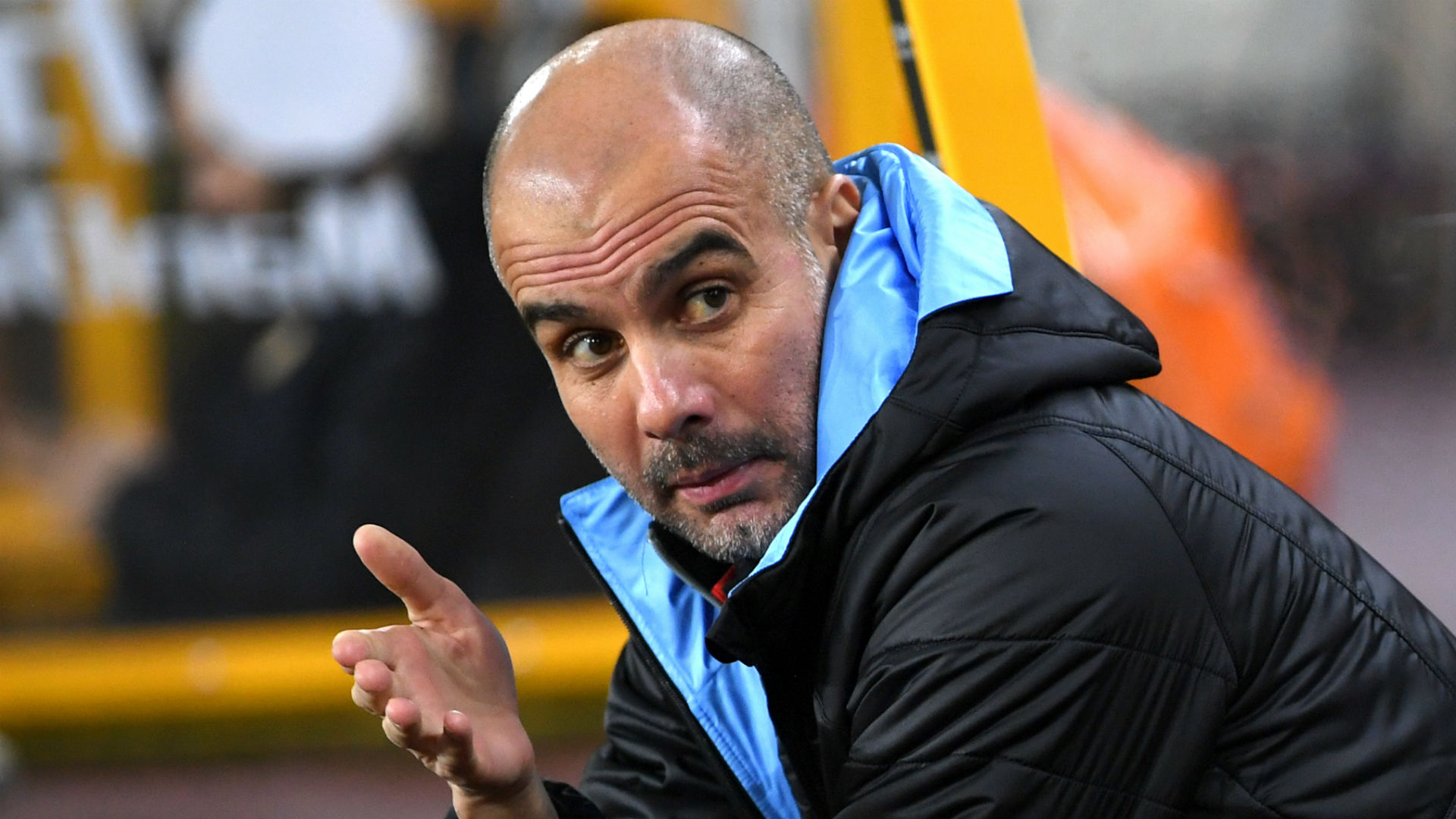 Man City have to adapt to get back on top - Guardiola