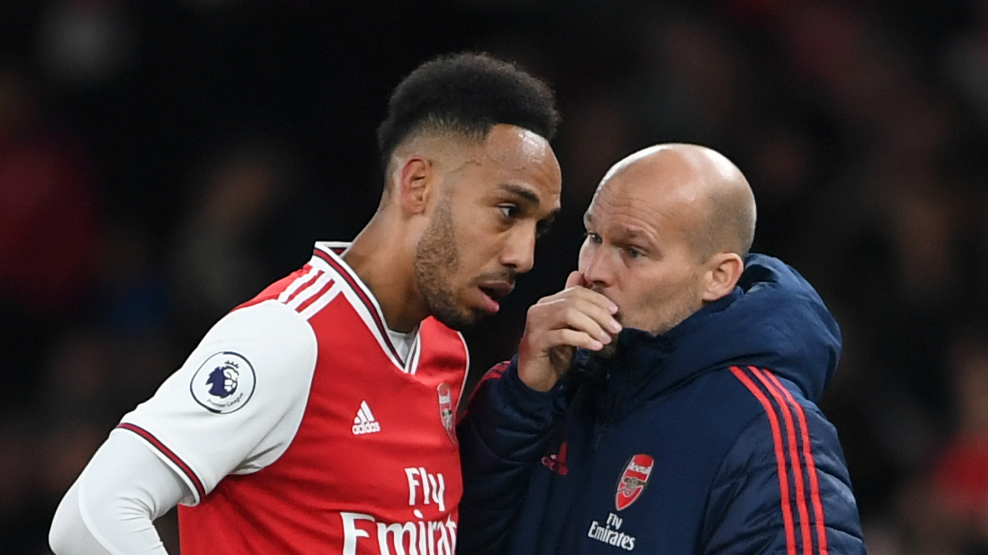 Ljungberg can give Arsenal 'something special' - Aubameyang