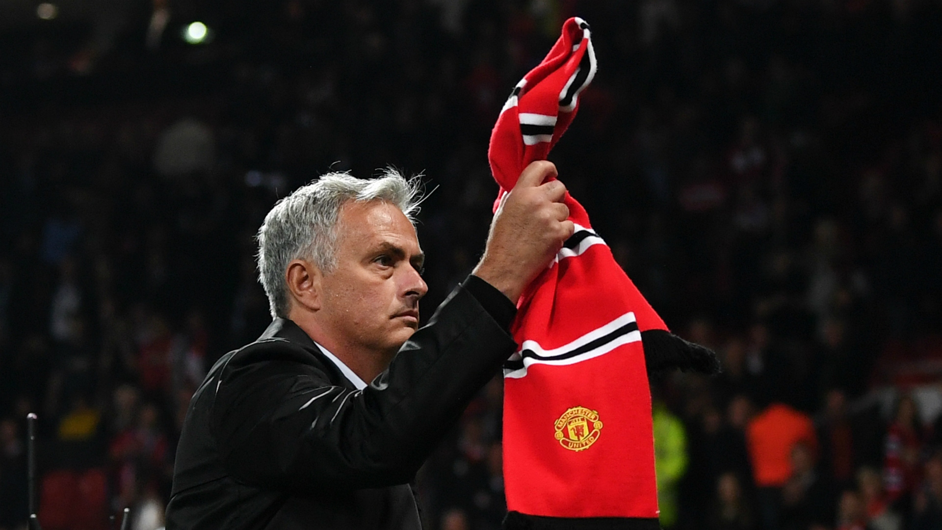 Manchester United is a 'closed chapter', says Tottenham boss Mourinho