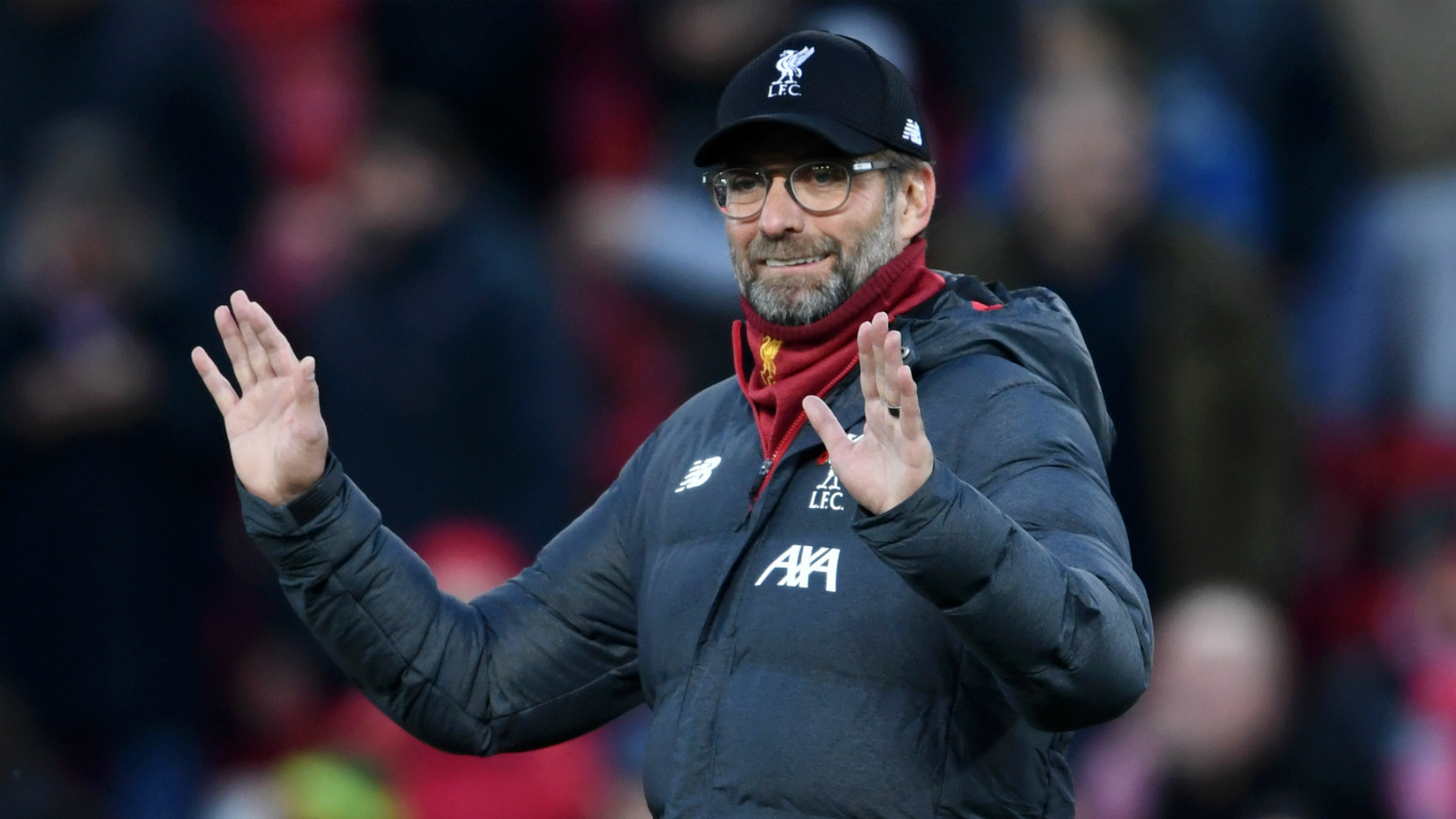 Liverpool face Everton in FA Cup third round, holders Manchester City host Port Vale