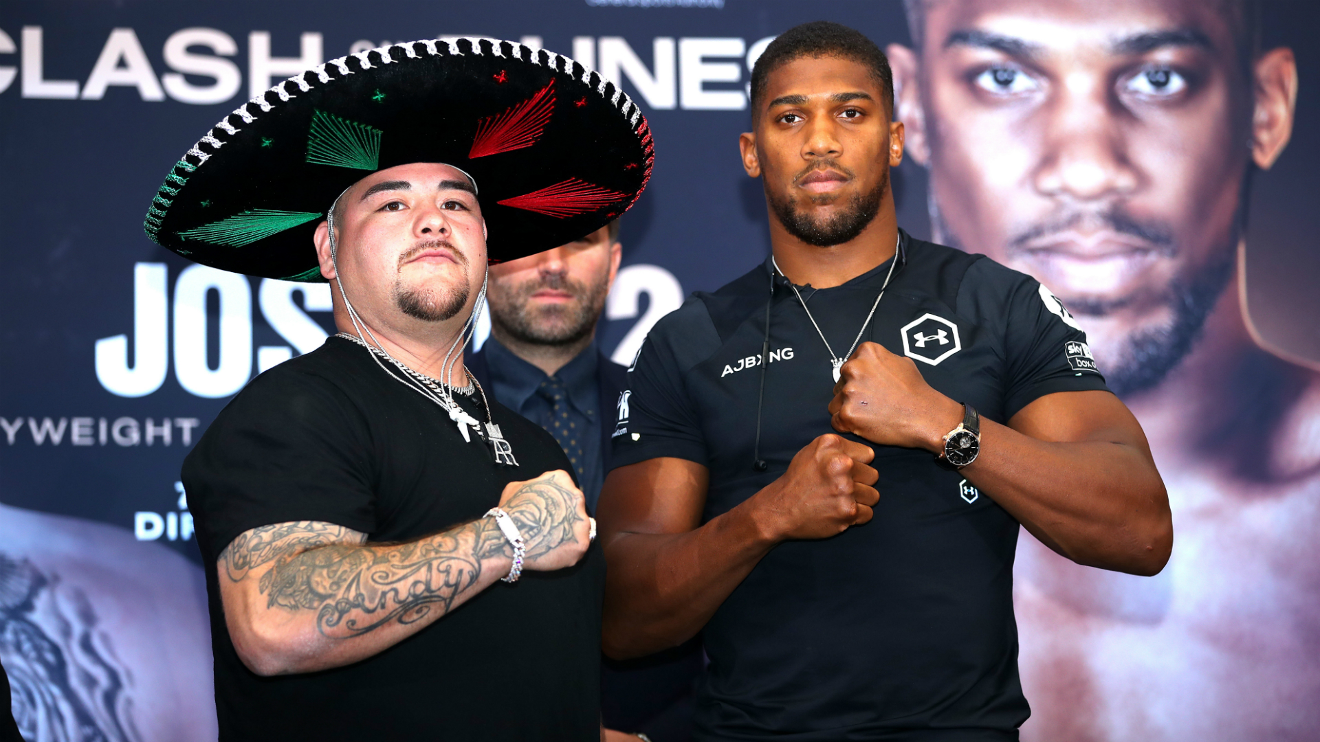 Ruiz v Joshua II: Can AJ reclaim the belts? - The debate