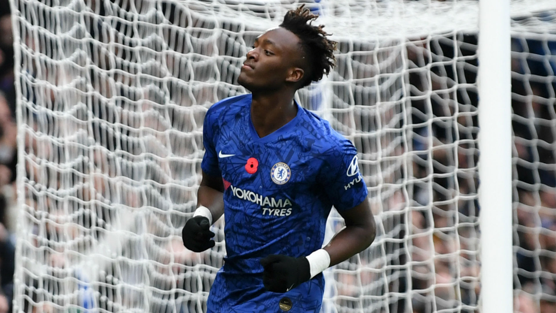 Chelsea striker Abraham to be given 'every possible chance' to face Villa - Lampard