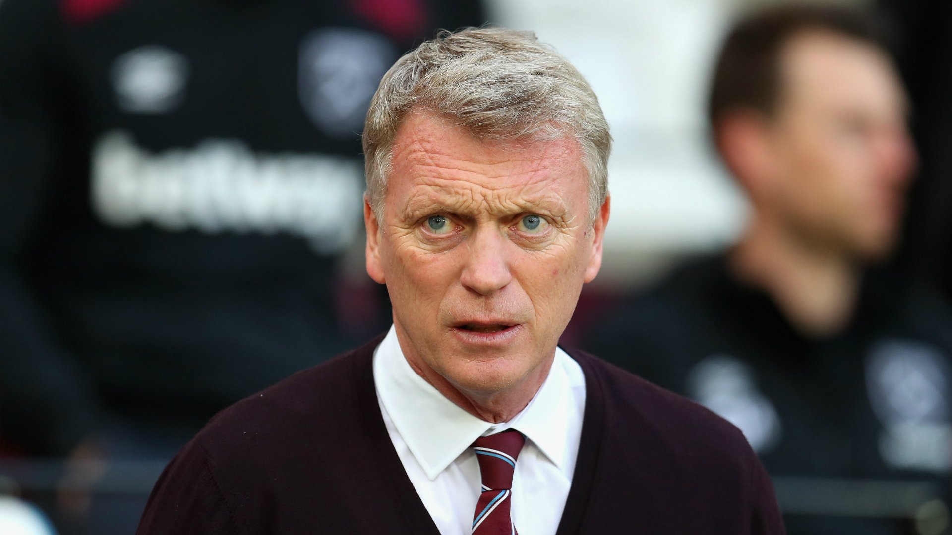 Moyes vows to 'make it impossible' for West Ham not to extend his deal