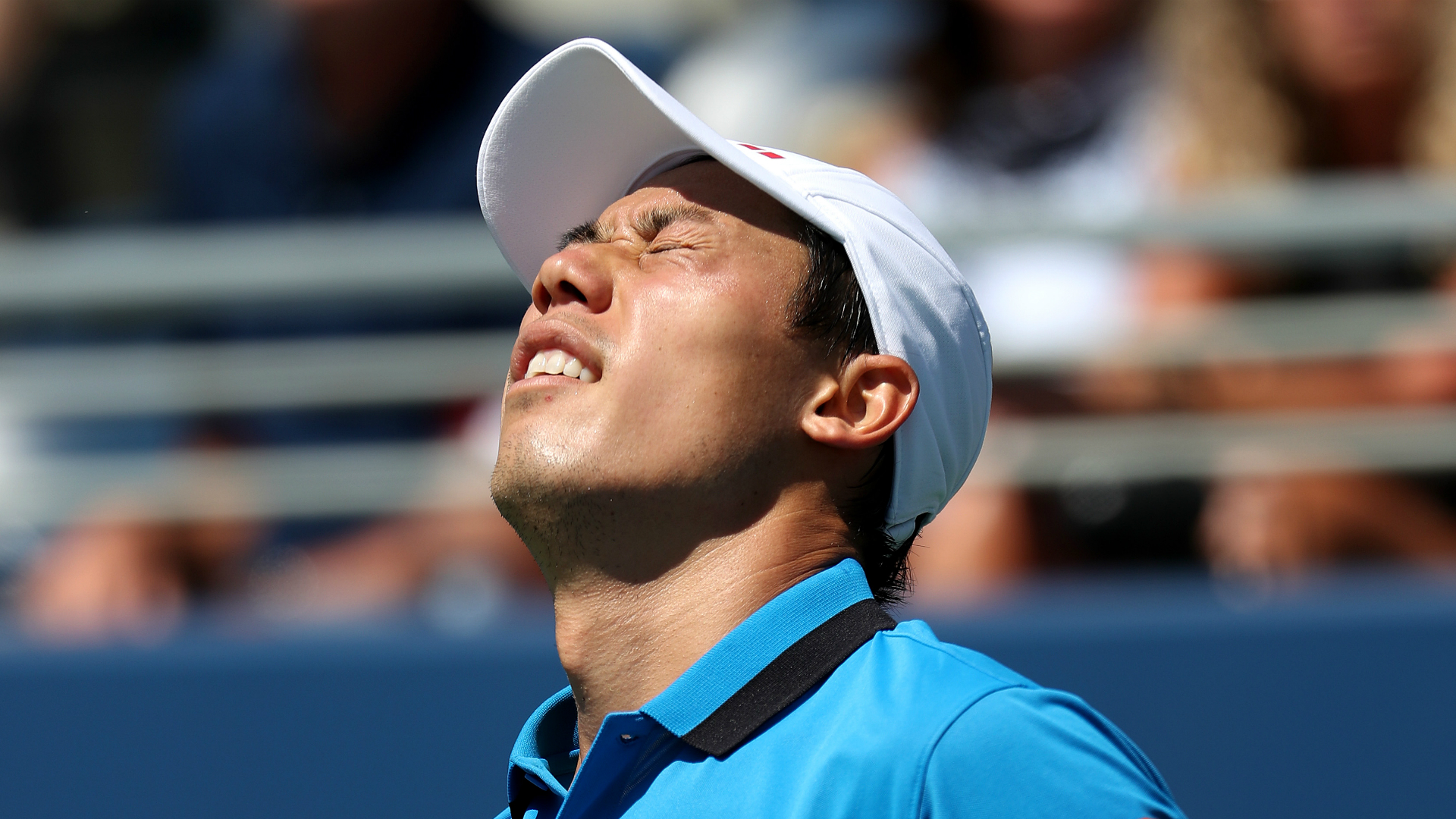Nishikori pulls out of Australian Open and ATP Cup