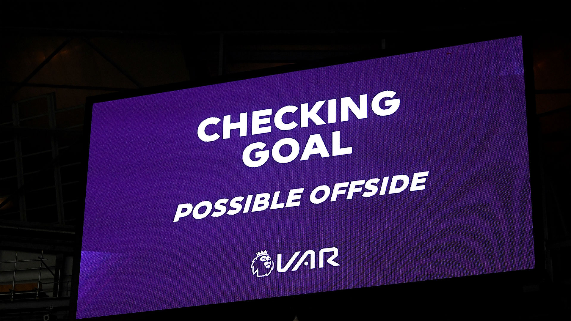 Guardiola: Every weekend VAR is a big mess