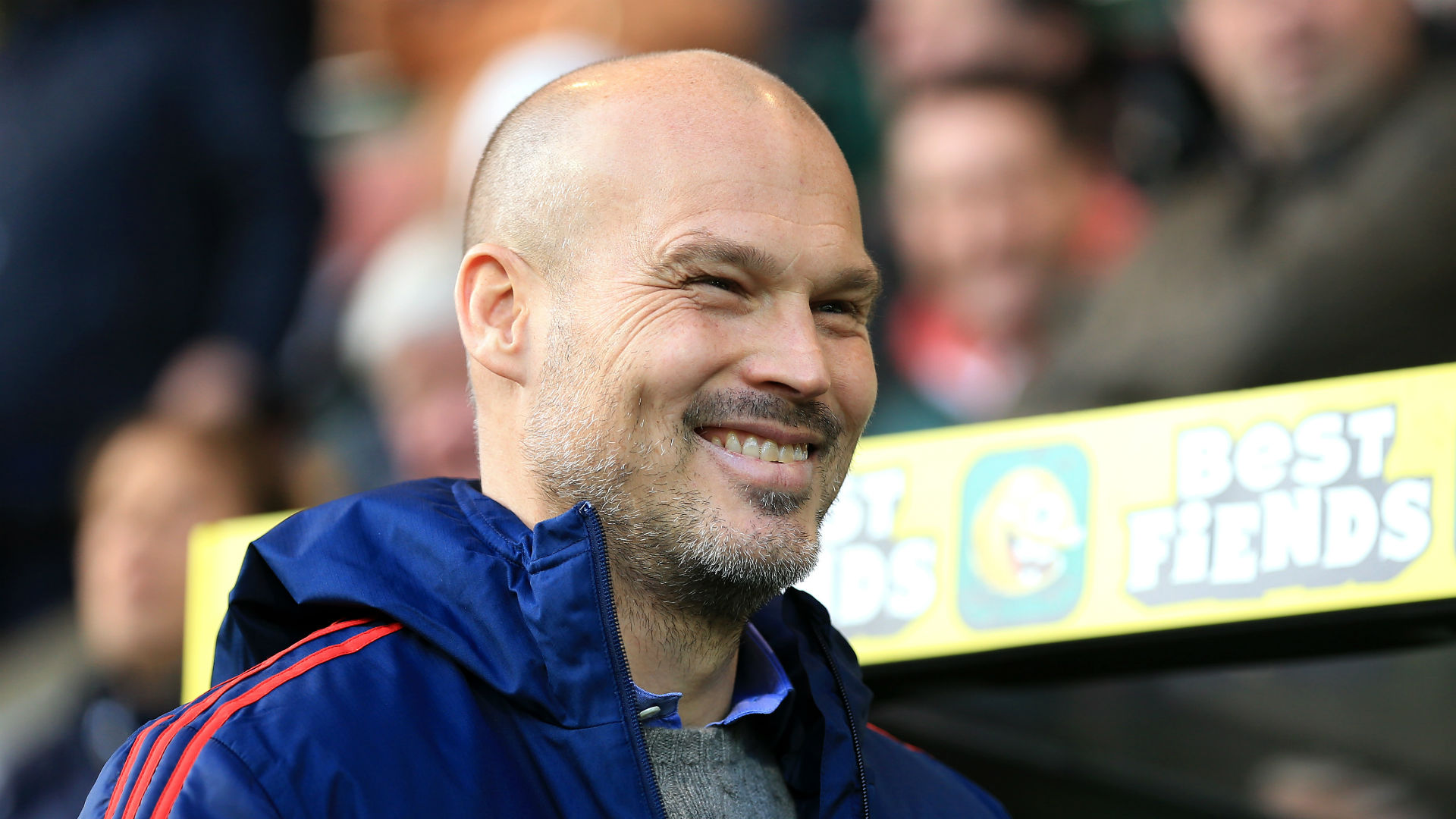 Emery a fantastic coach - Ljungberg defends fallen Arsenal boss