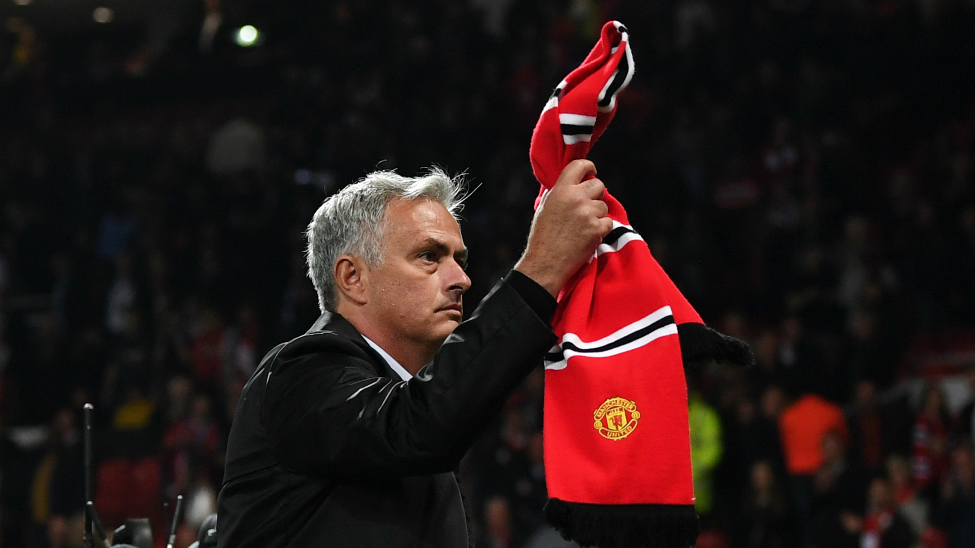 Mourinho returns to Old Trafford: Jose and Spurs on Manchester mission