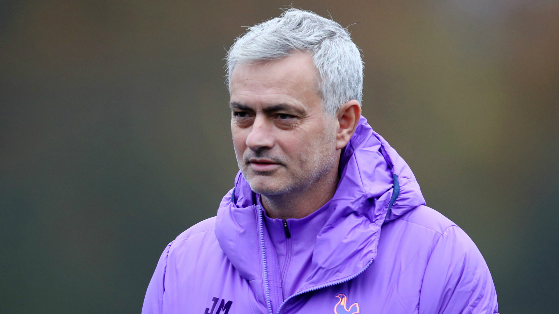 Mourinho: I'm invested in Levy's vision for Tottenham