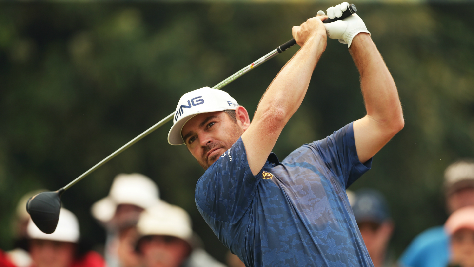 Oosthuizen and Casey loom as amateurs lead the way in Sydney