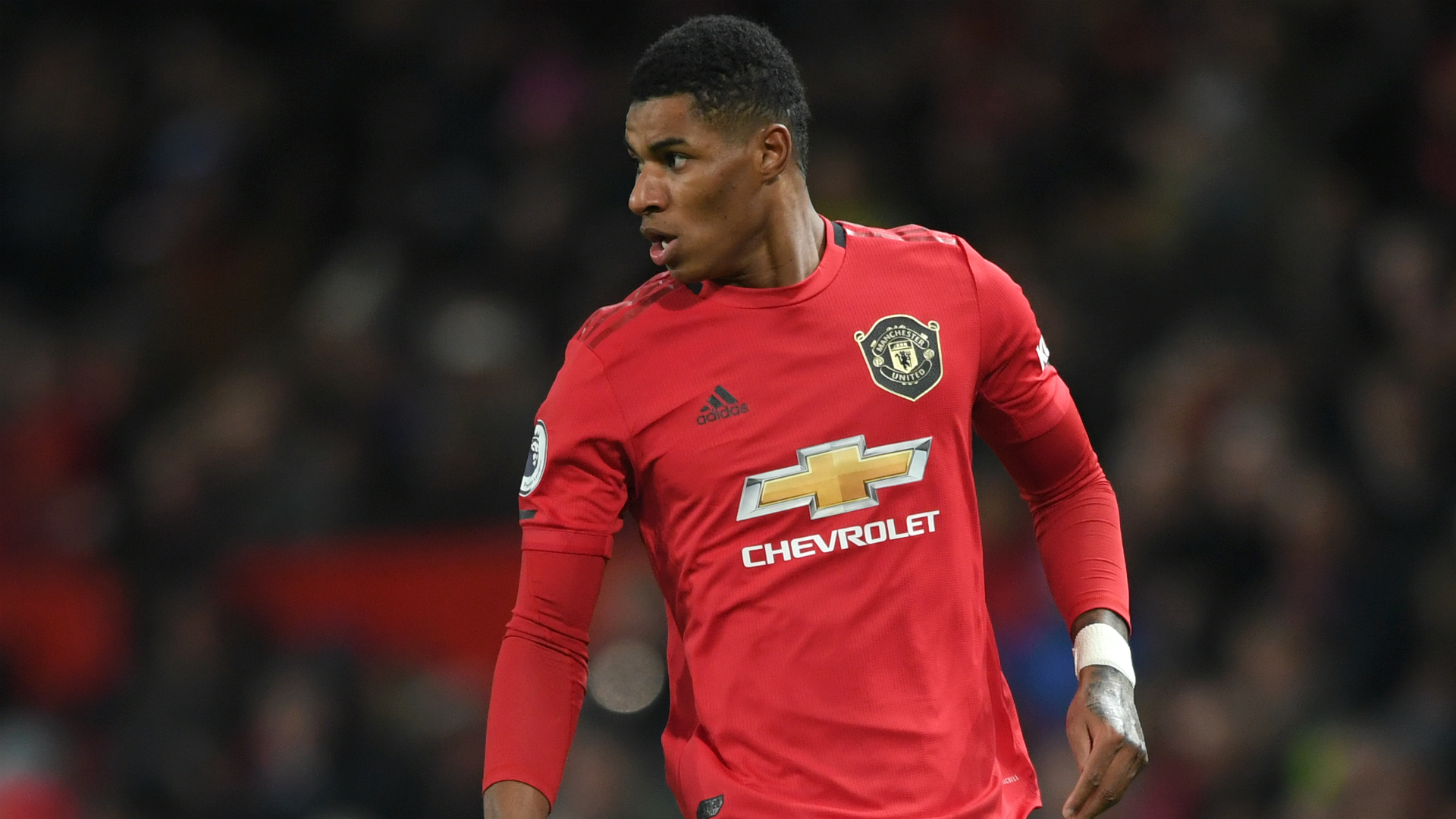 Man Utd boss Solskjaer hails two-goal hero Rashford and 'undroppable' McTominay