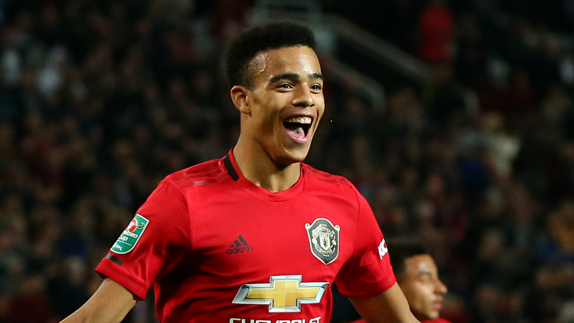 Greenwood replaces injured Martial for Man Utd as Mourinho returns to Old Trafford