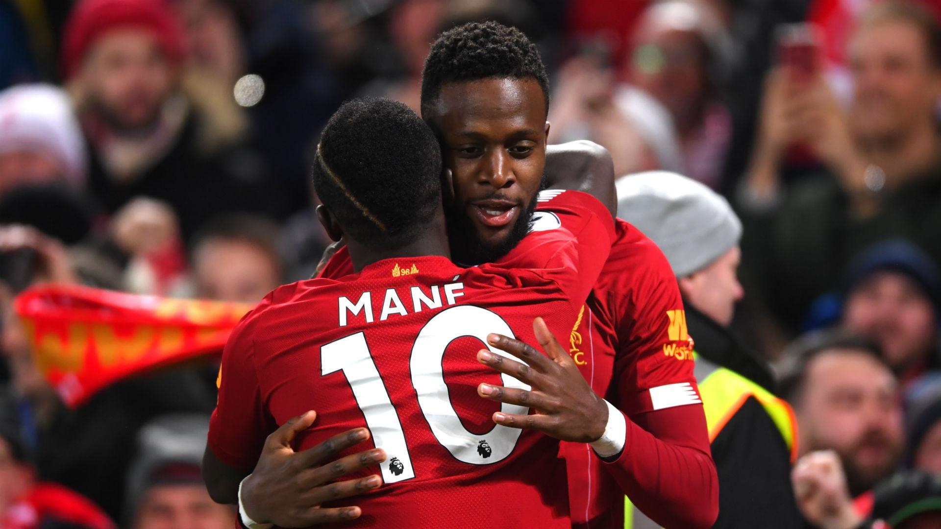Liverpool set longest unbeaten streak as Klopp becomes second-fastest to 100 PL wins