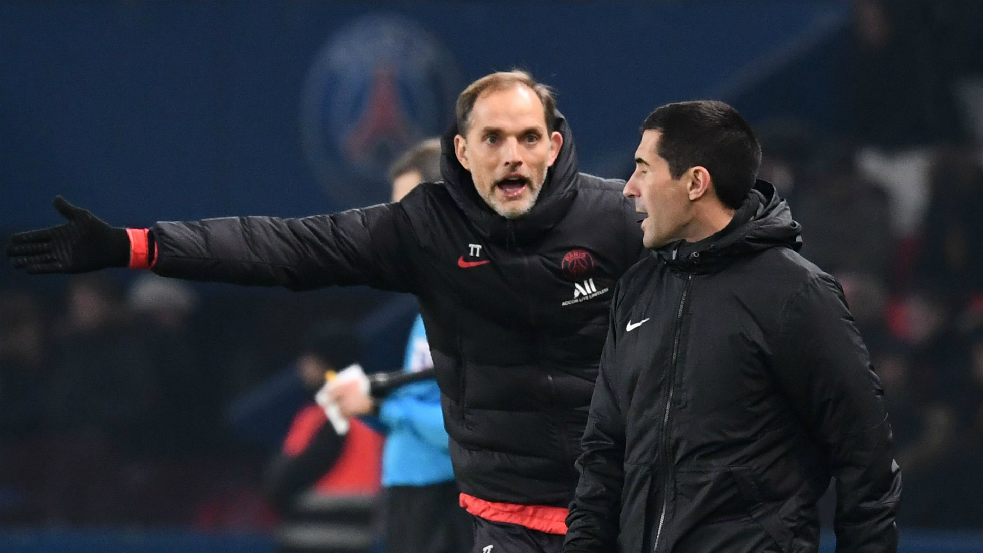 Tuchel at a loss to explain PSG's dip in form
