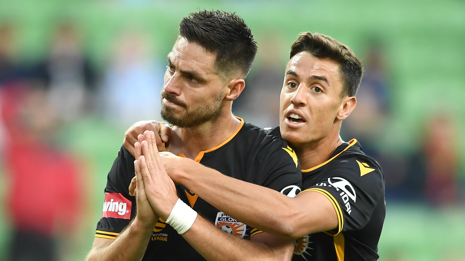 Melbourne City 0-3 Perth Glory: Fornaroli on target in A-League upset
