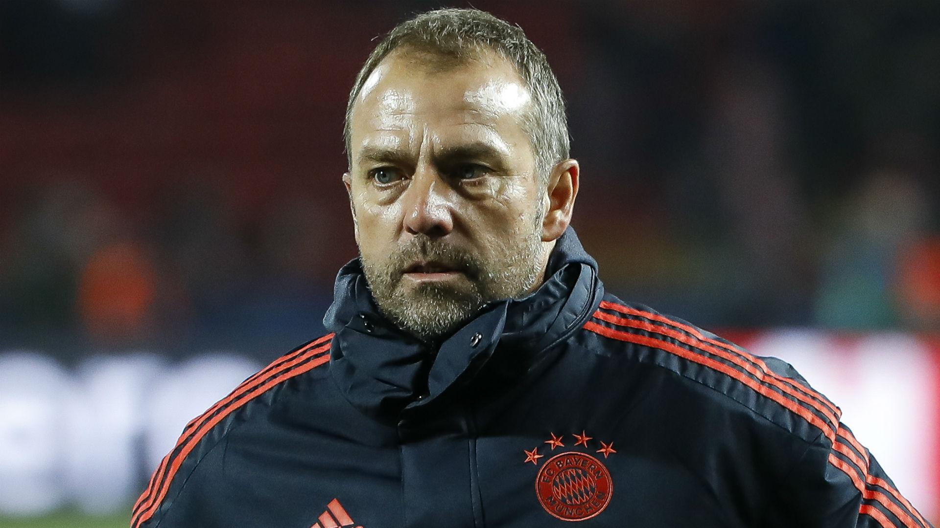 Flick backs Tuchel philosophy as Bayern Munich hunt new coach
