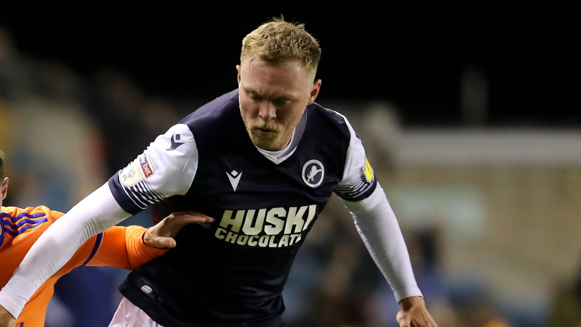 Millwall 2-2 Nottingham Forest: Late drama as late equaliser rescues Lions