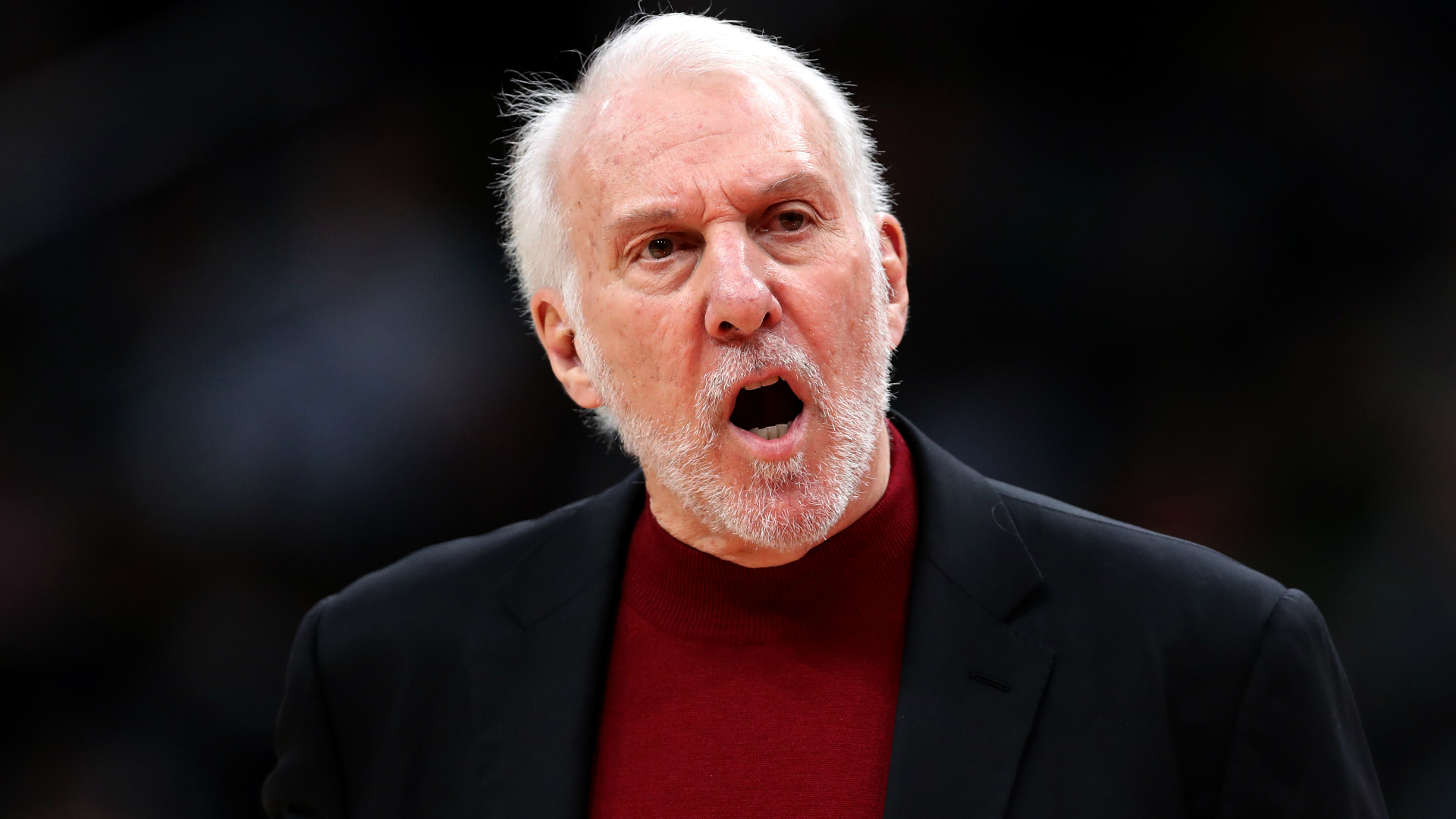Popovich slams Knicks for 'ridiculous' decision to fire Fizdale